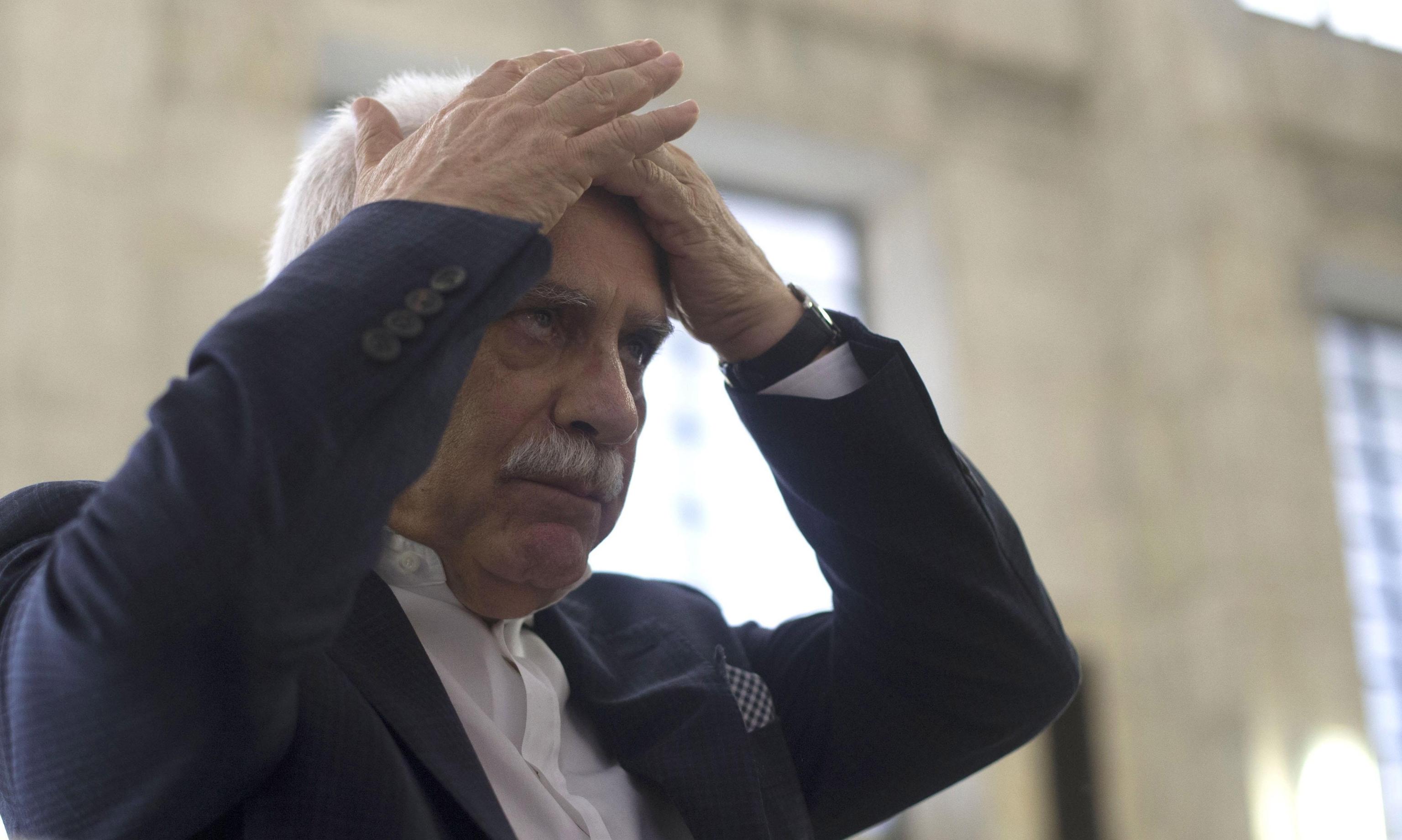 Antinori, chiesti 9 anni carcere
