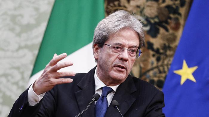 Gentiloni:'Bonino in coalizione. Io corro nel collegio Roma 1'