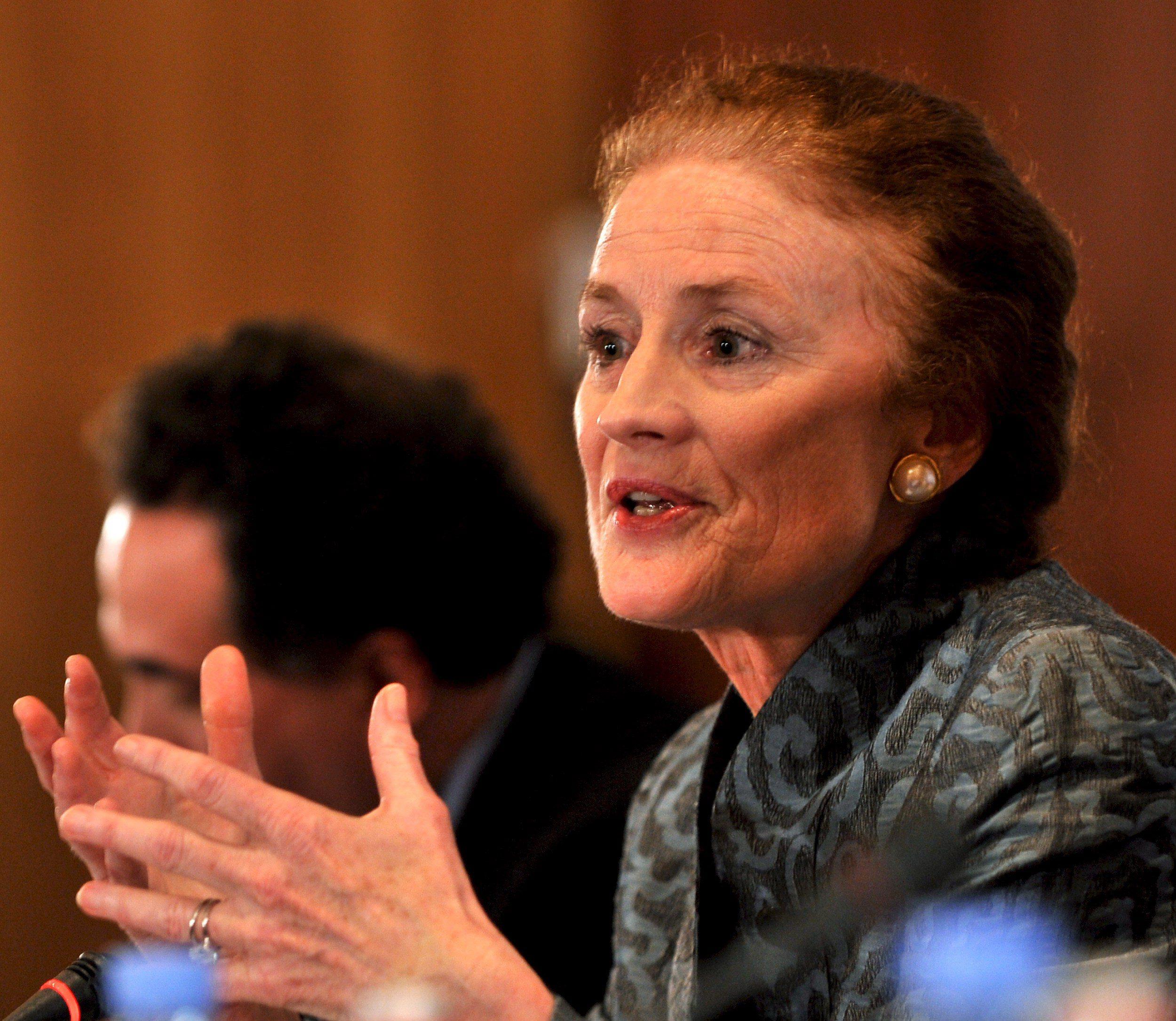Unicef: Henrietta Fore nuovo direttore