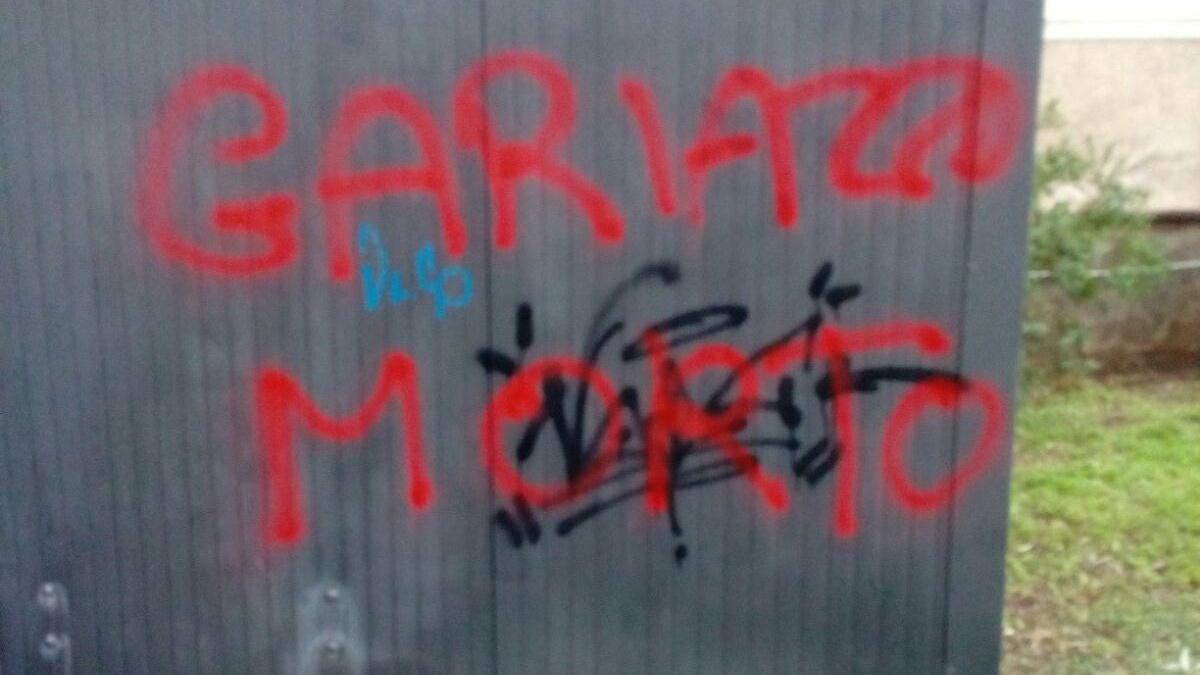 Nuove minacce a sindaco Iglesias
