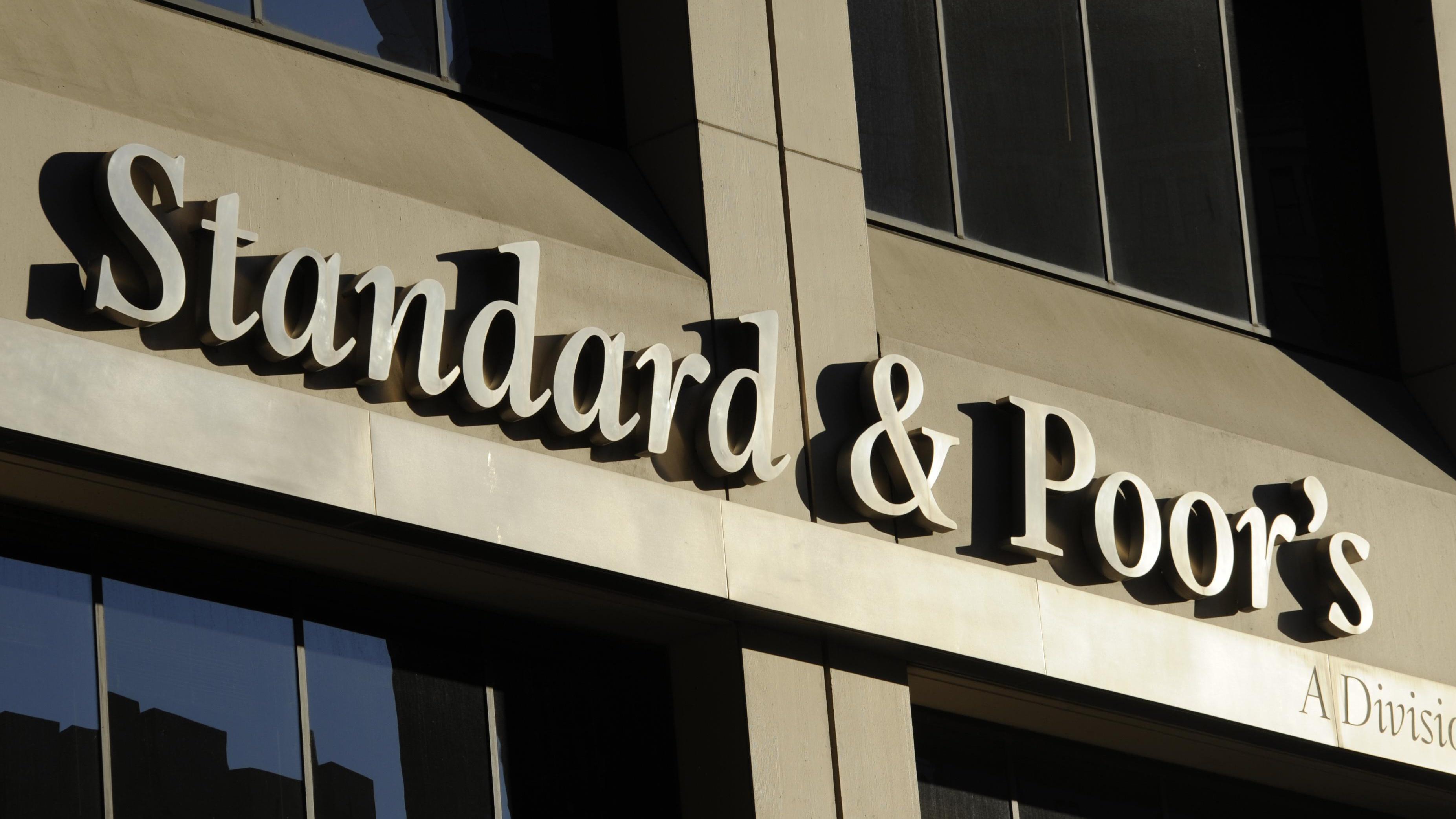 Elezioni: S&P,più fiducia con continuità