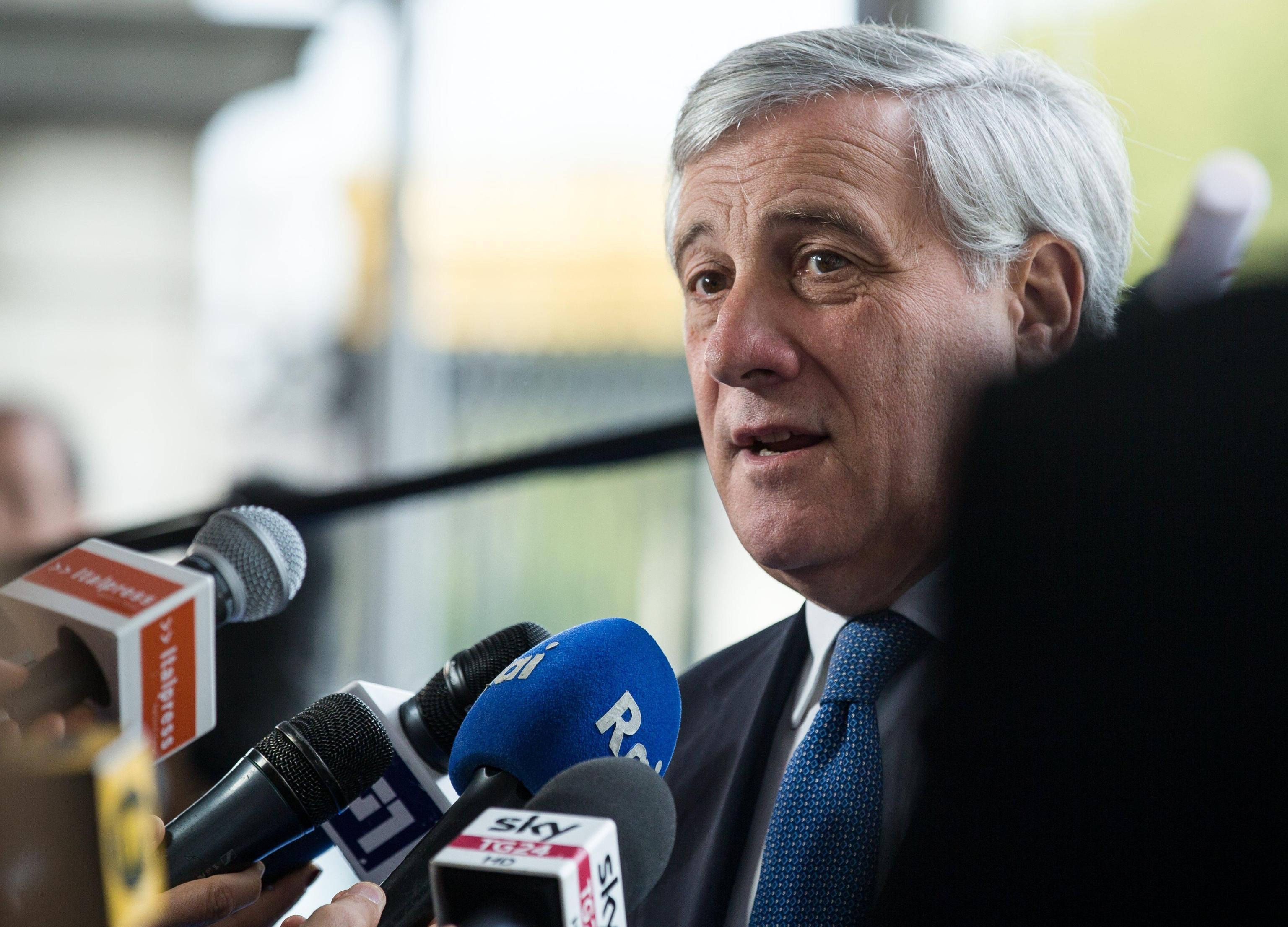 Tajani, Salvini? Su euro è pragmatico