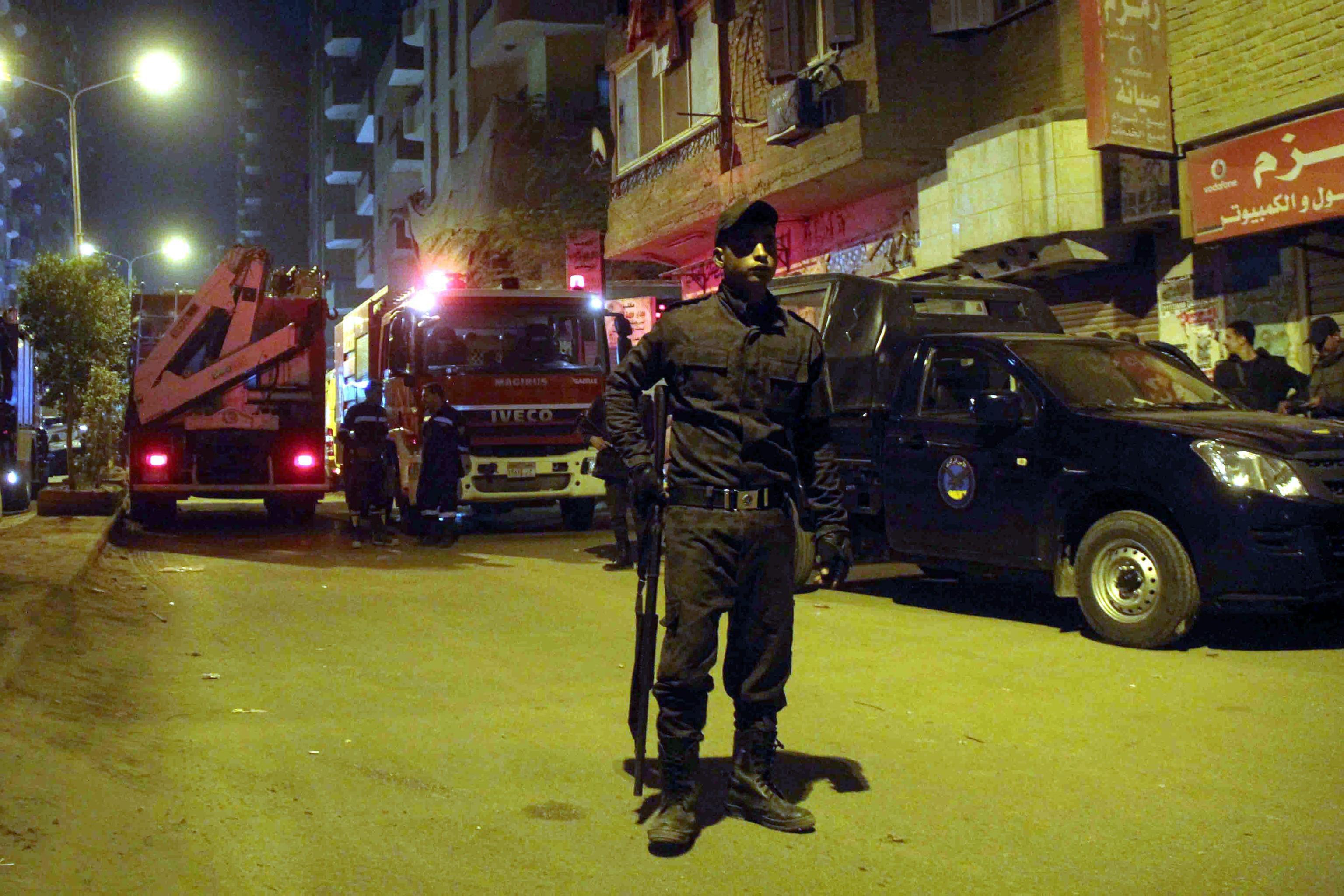 Egitto: assalto a negozio alcolici