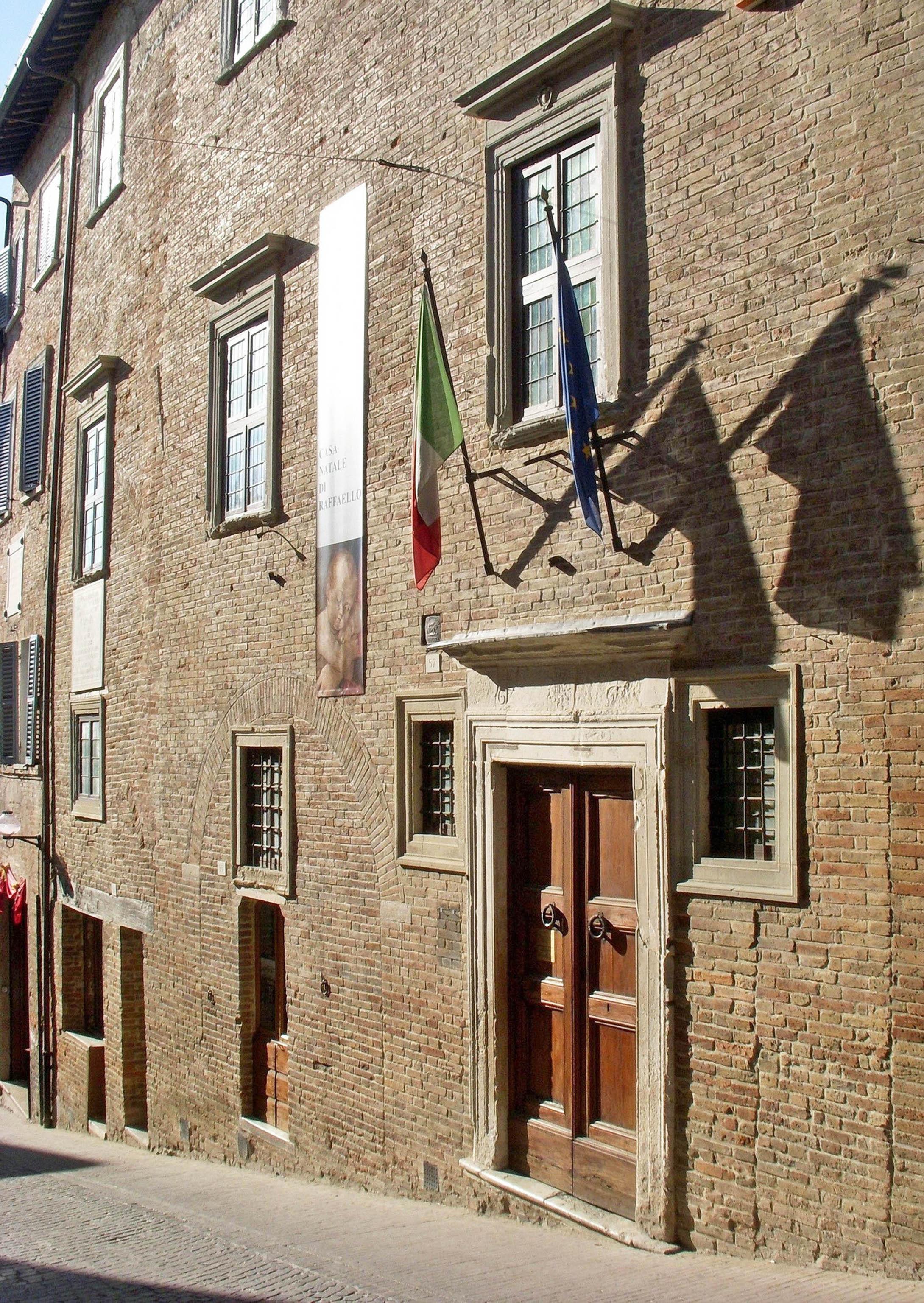 Accademia Raffaello in Comitato 2020
