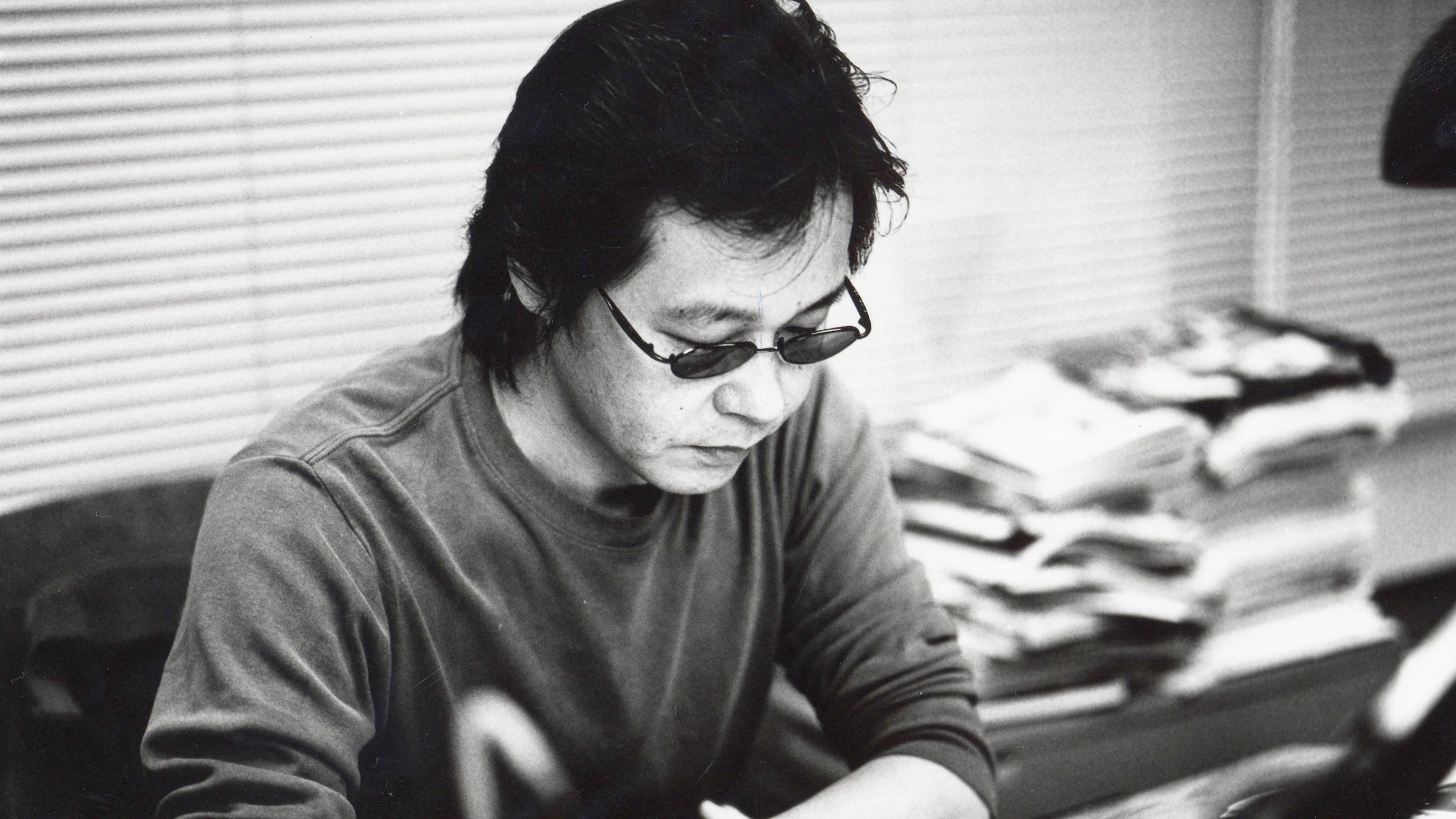 Romics d'oro a Tsusaka Hojo per manga