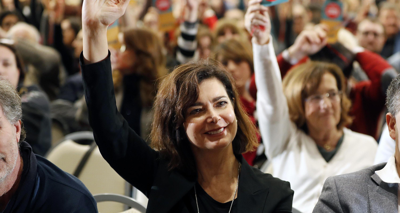 Boldrini, accordo Pd-Fi? No da elettori