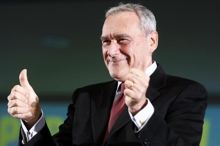 Grasso: 'Valuteremo le politiche M5s senza pregiudizi'