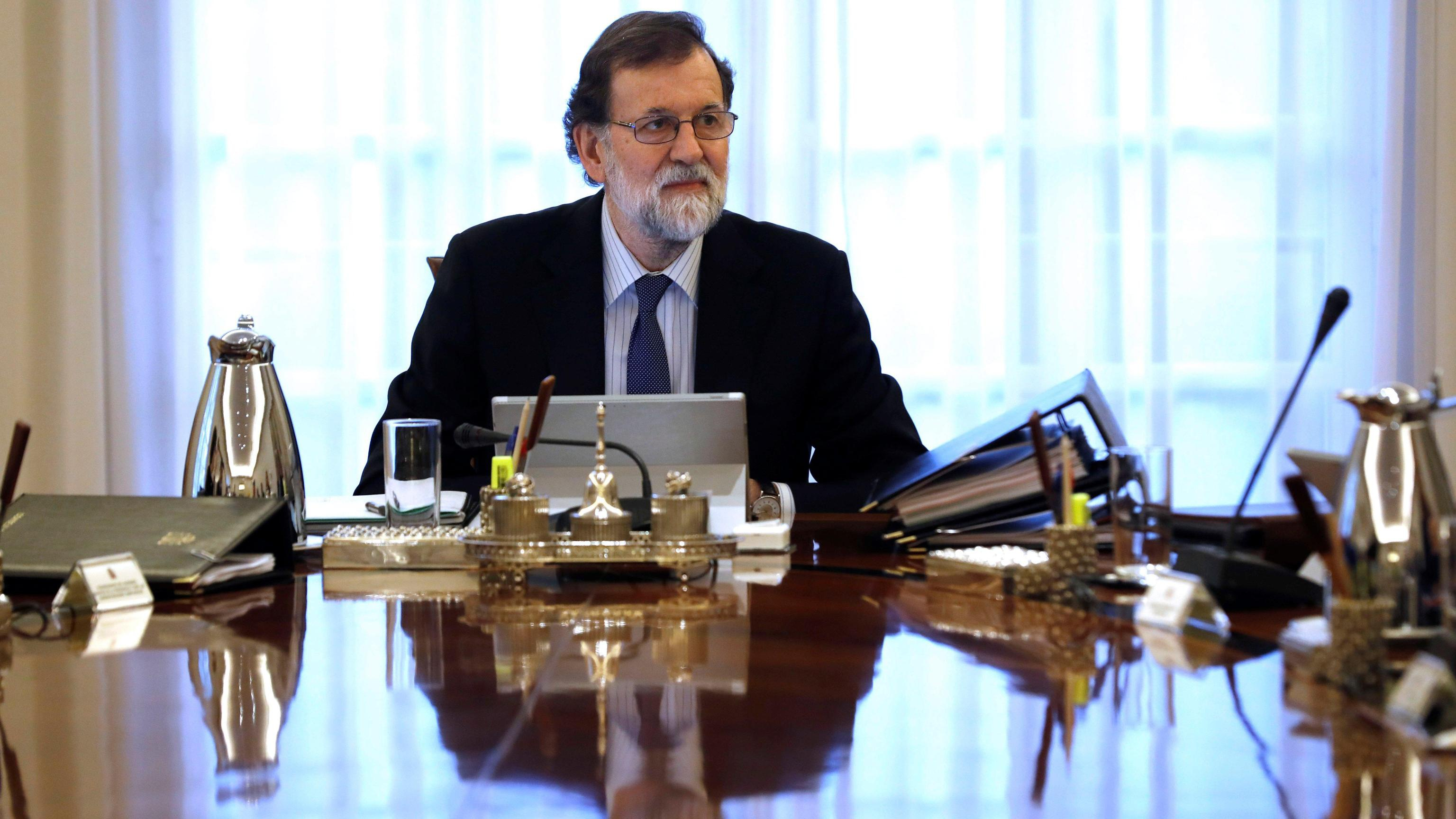 Rajoy, posso prolungare commissariamento