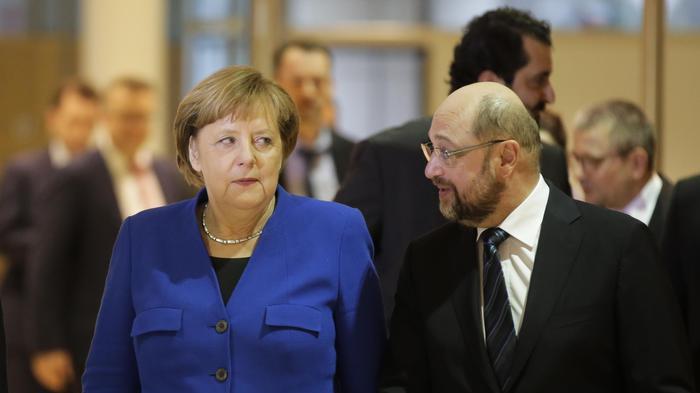 Accordo sulla Grosse Koalition, possibile governo entro Pasqua