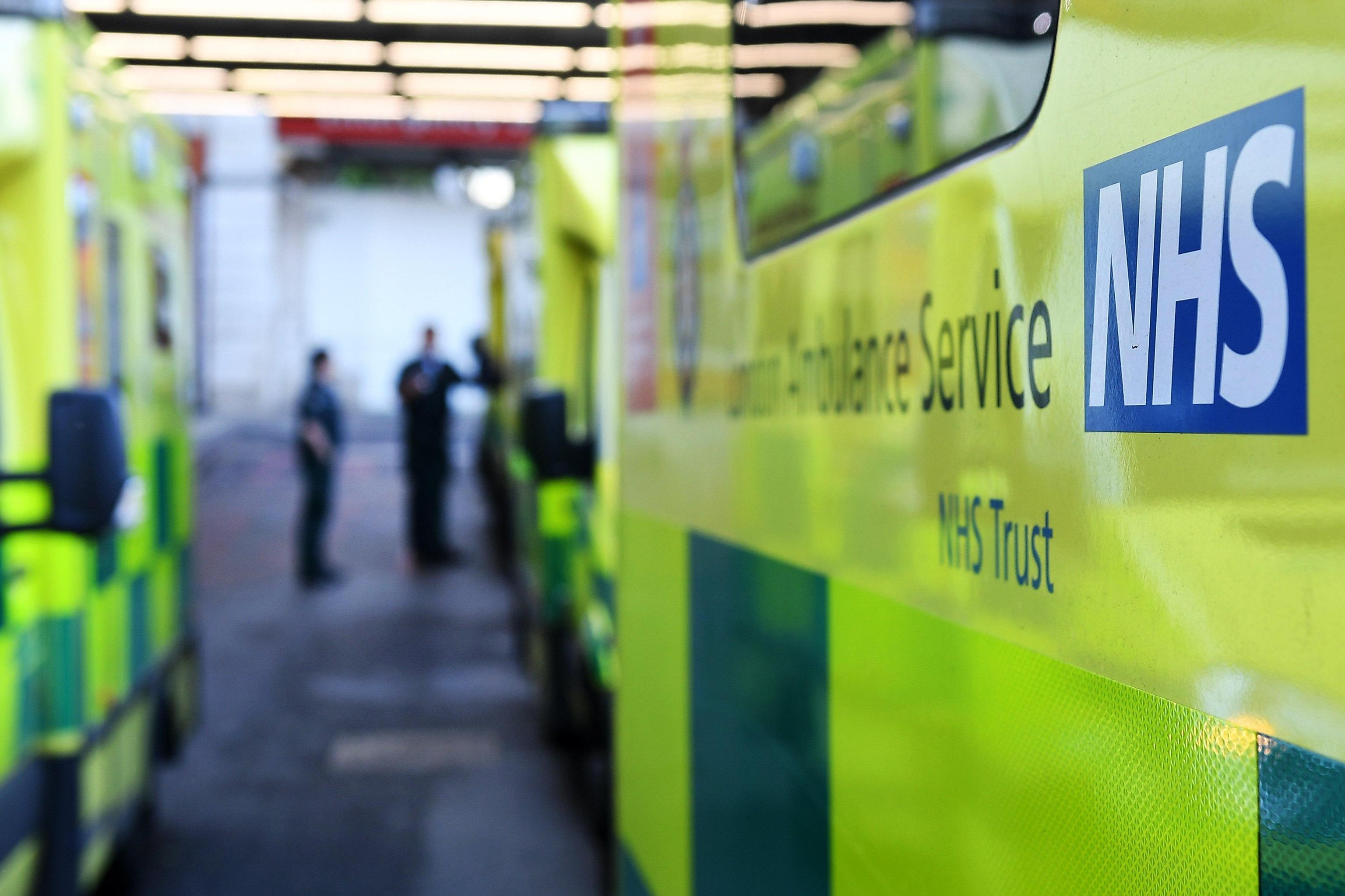 Gb: caos ospedali per 'crisi invernale'