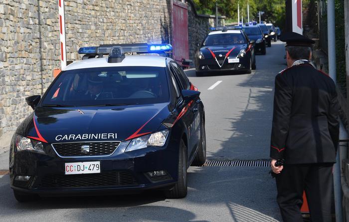 Blitz antimafia in provincia di Agrigento, 56 arresti
