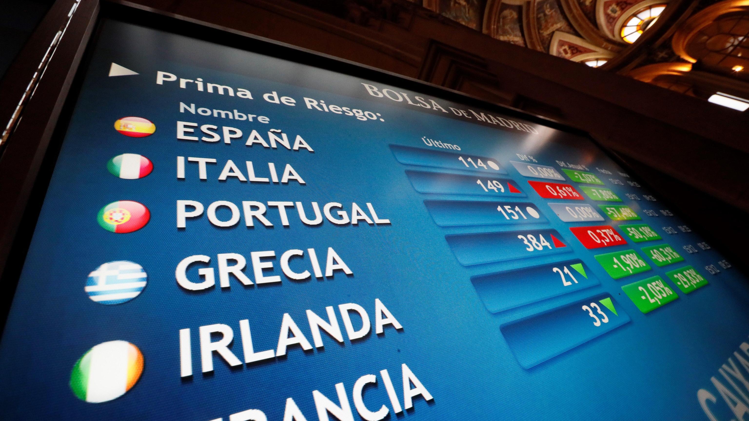 Borsa: Europa, Parigi -0,03% in apertura