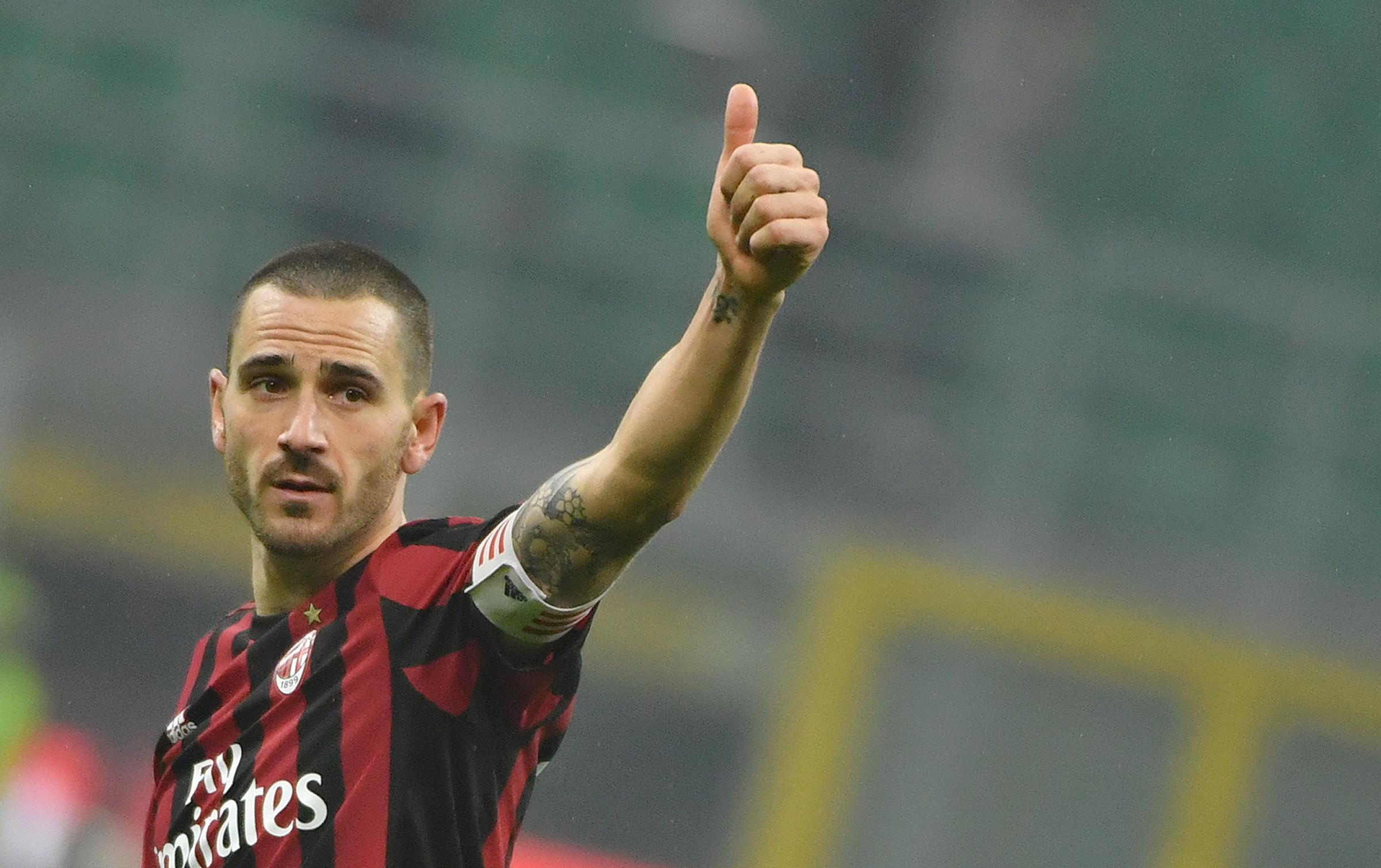 Serie A: Milan-Crotone 1-0