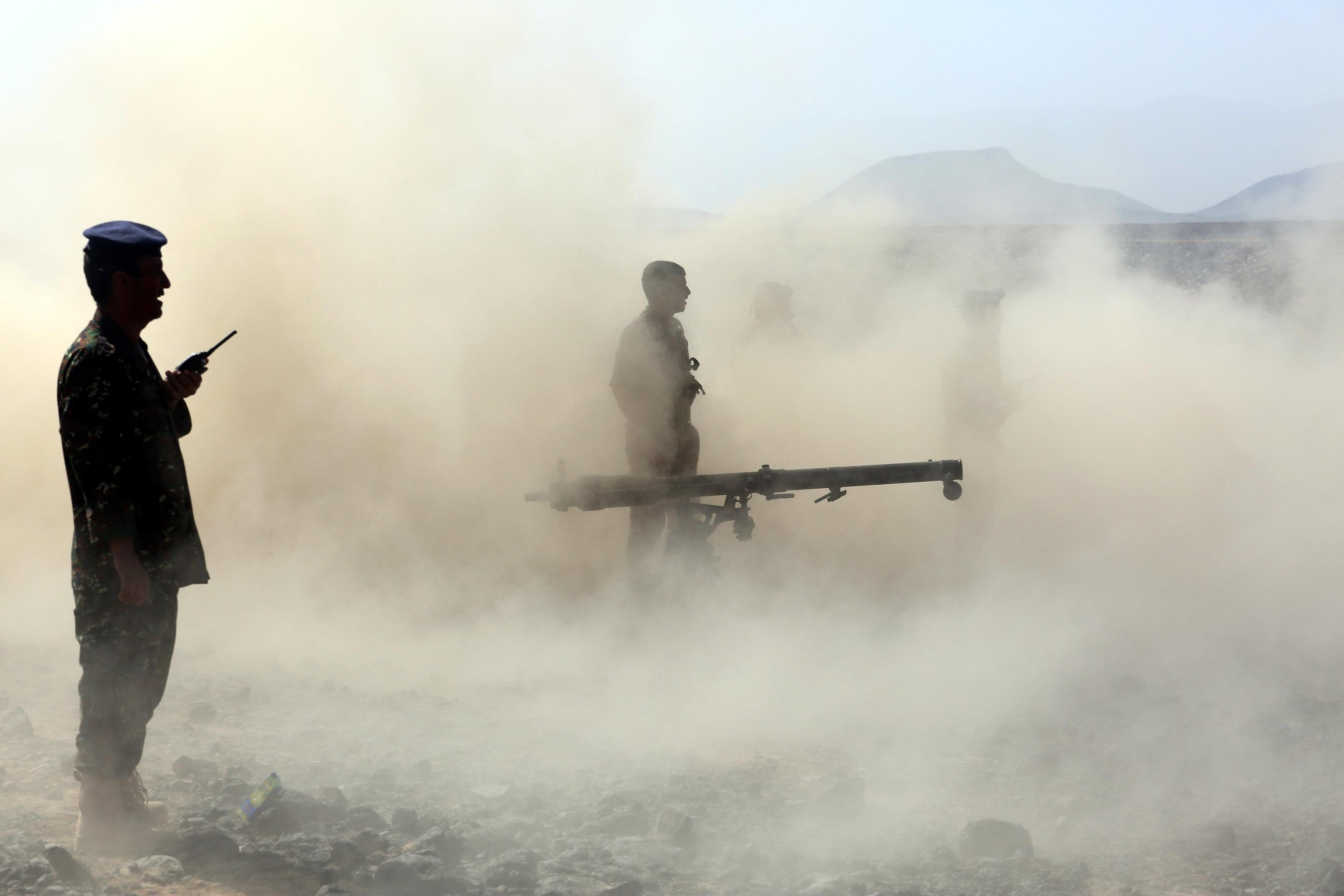 Yemen: Riad intercetta missile Houthi