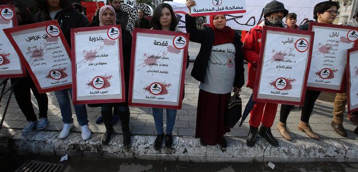 Proteste in Tunisia, oltre 800 arresti in una settimana