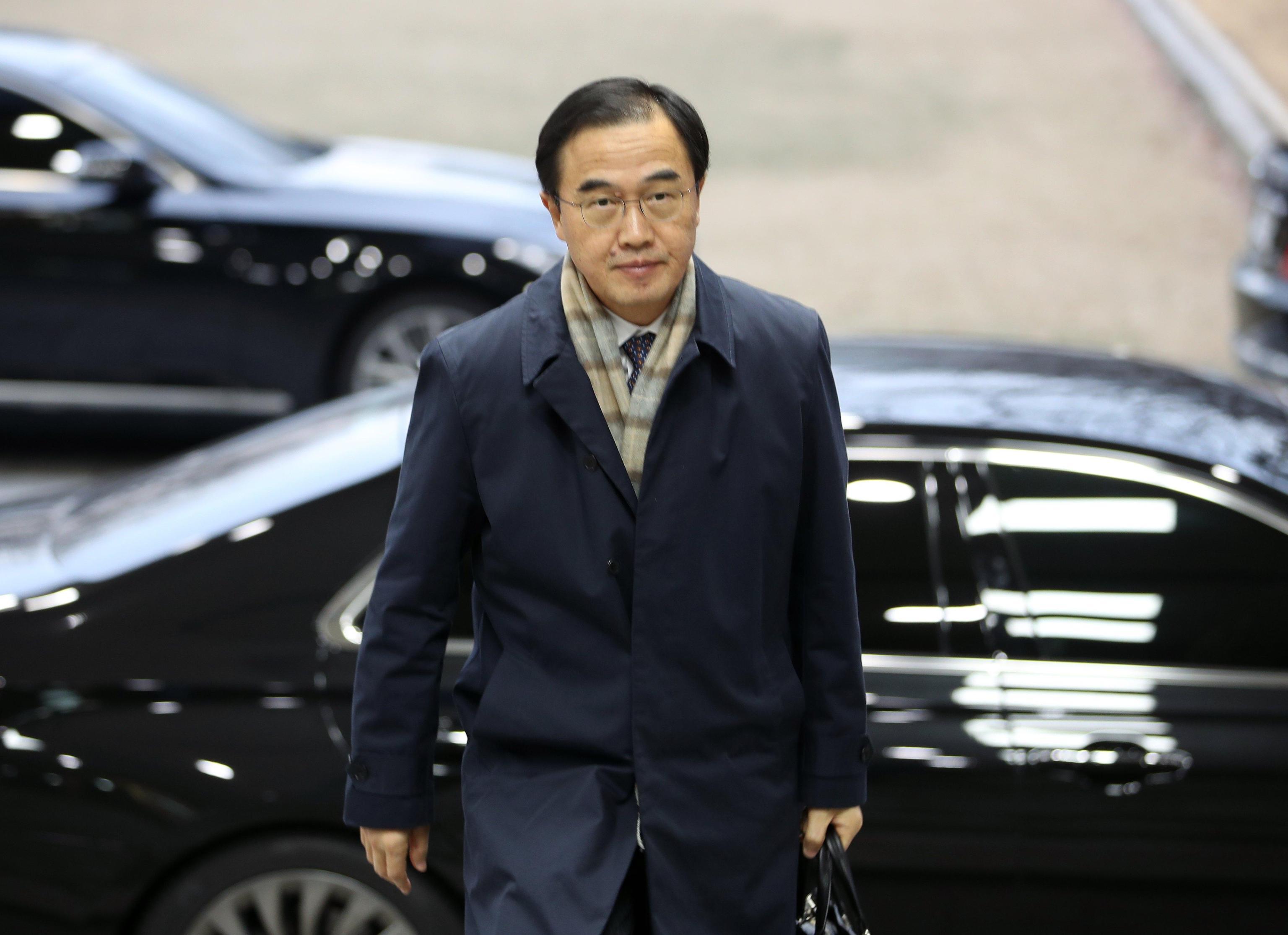 Coree: domani dialogo 'alto livello'