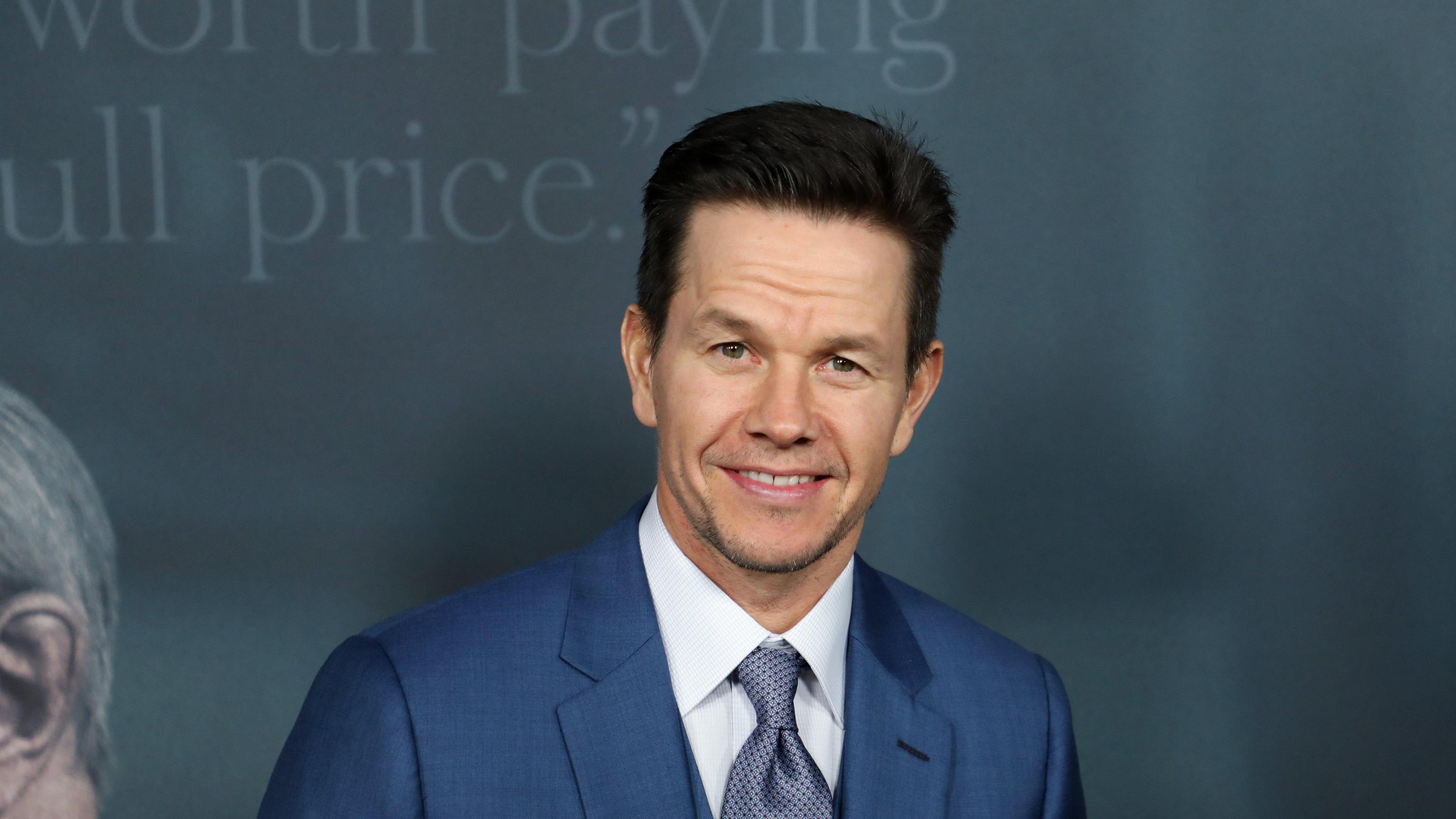 Wahlberg dona 1.5mln dollari a Time's Up