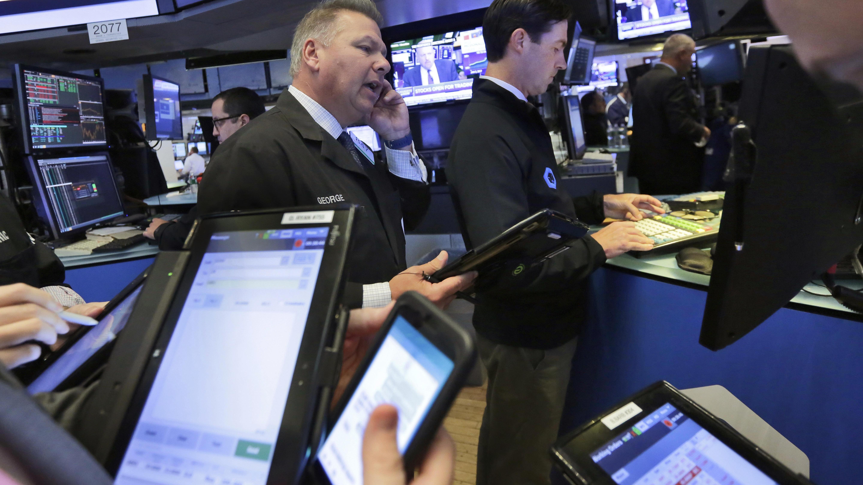 A Wall Street nuovo record del Dow Jones