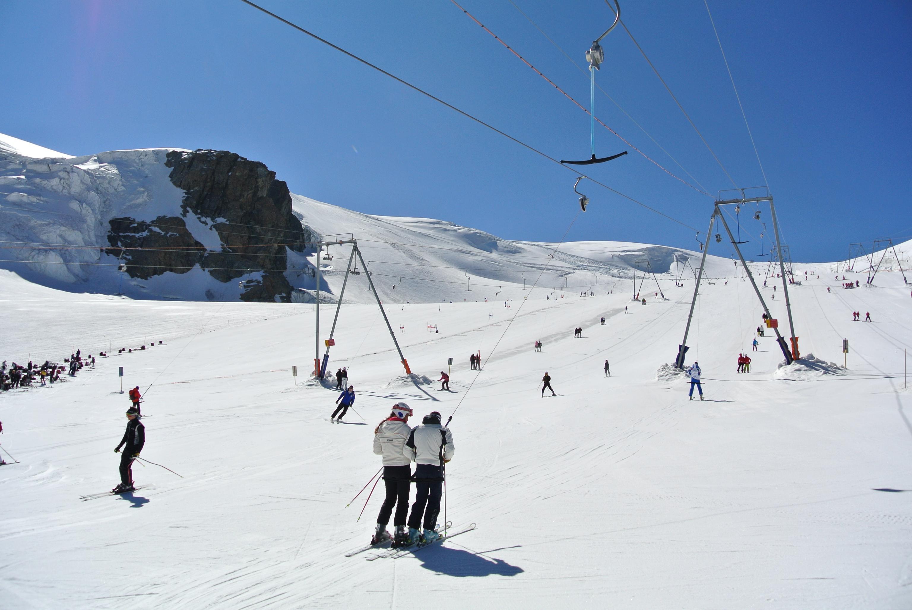 Turismo, traina la voglia di montagna