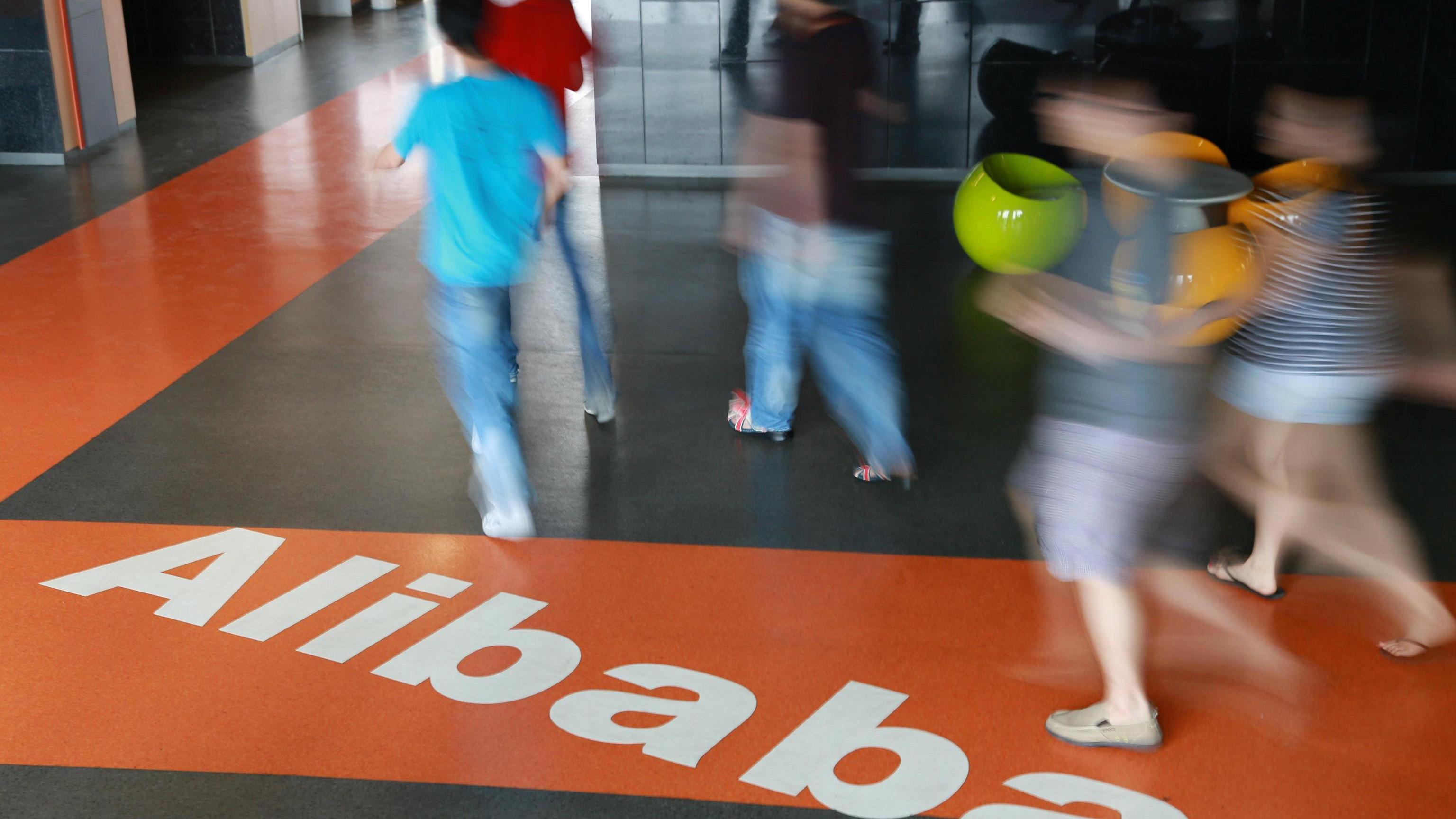 Alibaba: schiaffo da Usa, in lista nera