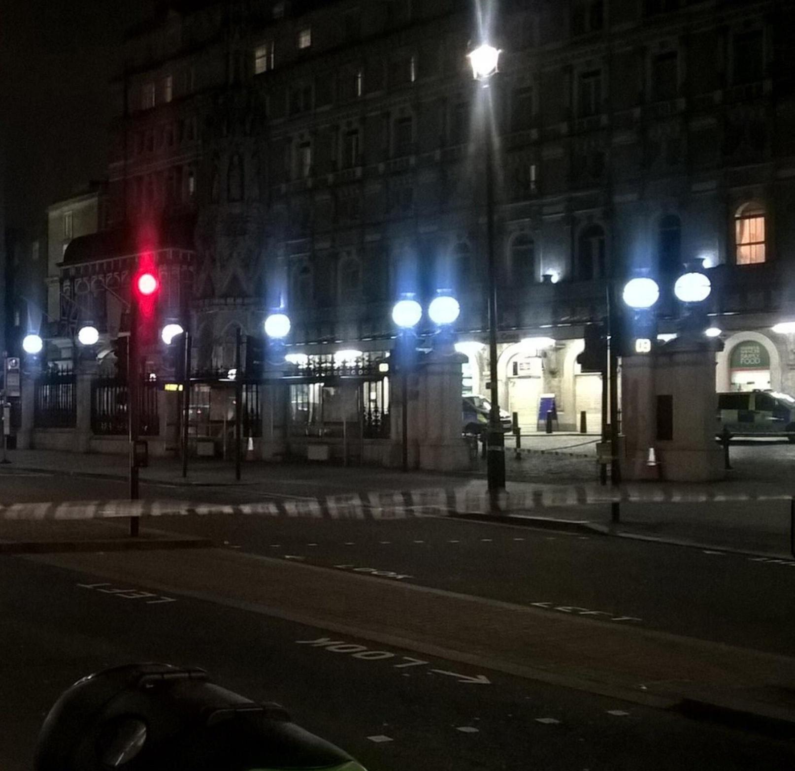 Londra,rientra l'allarme per fuga di gas