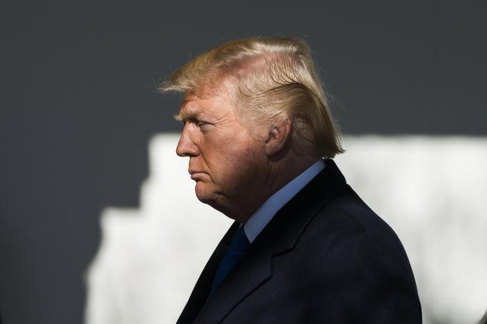 Secondo anno di Trump al via  con lo shutdown del governo
