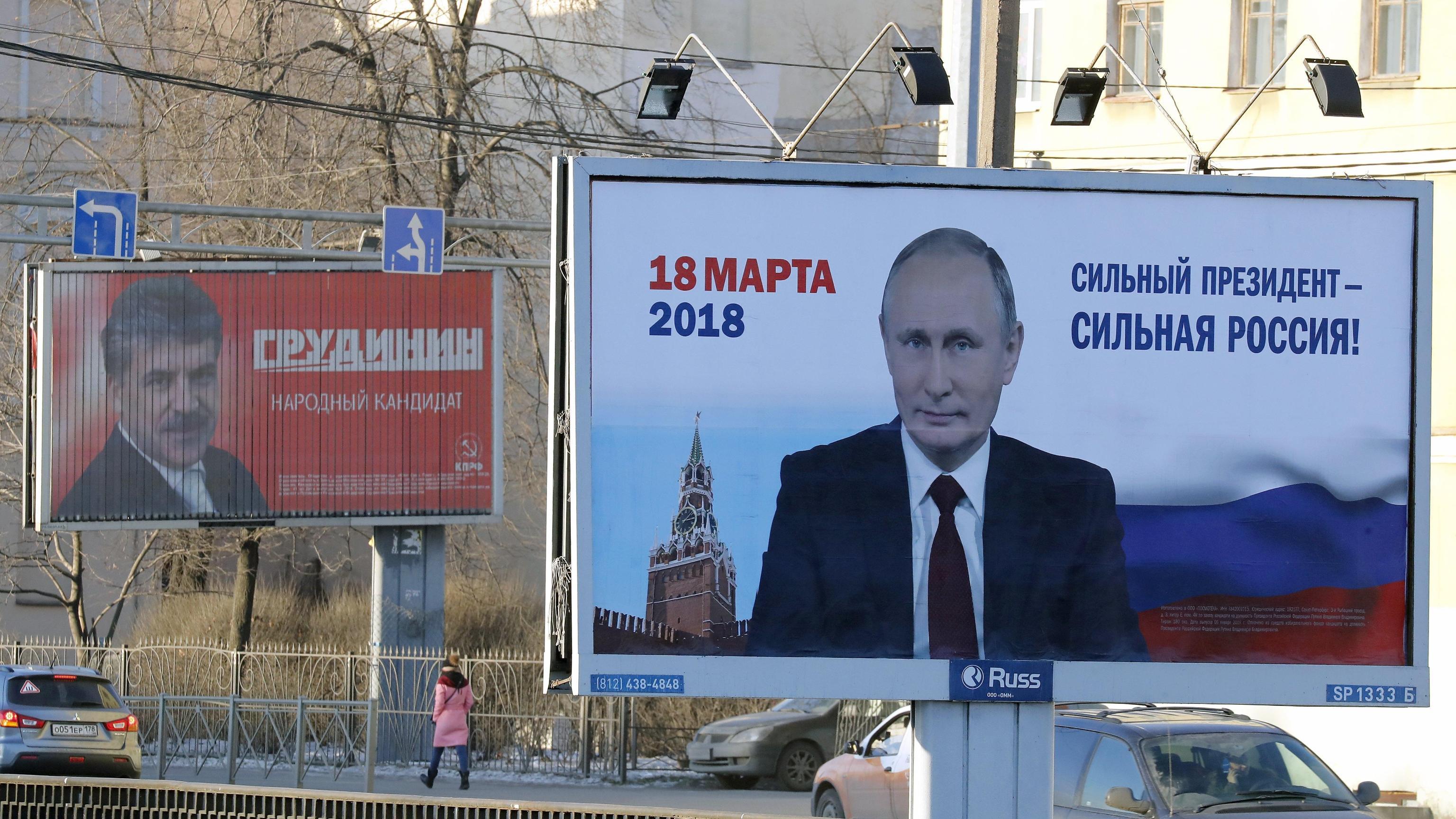 Navalni, con Putin regime feudale