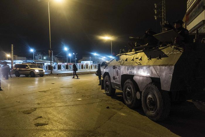 Tunisia, torna la calma Ministero: 'Ristabilita ovunque'