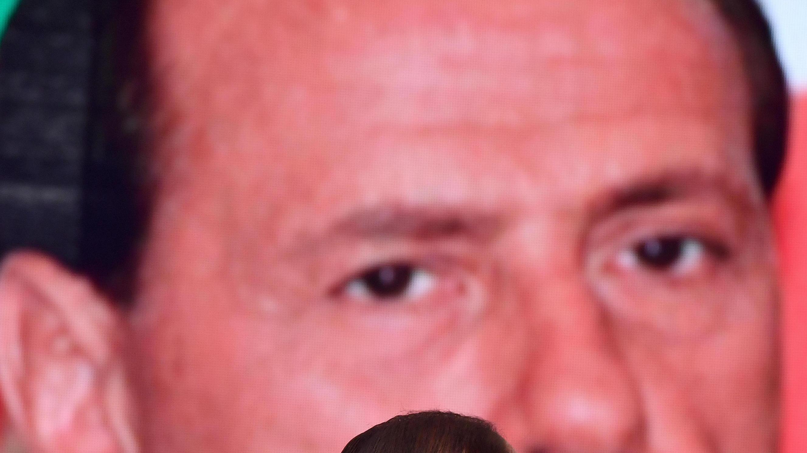 Berlusconi,identikit premier? E' il mio