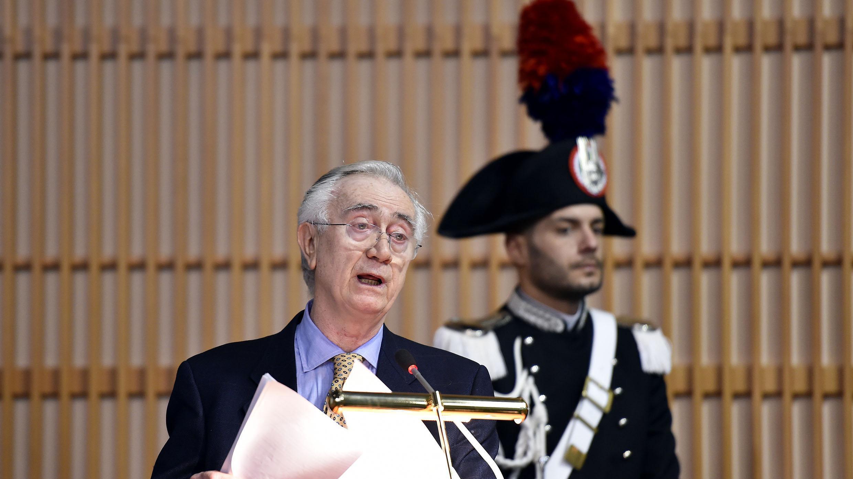 Corte Appello Torino, presidente lascia