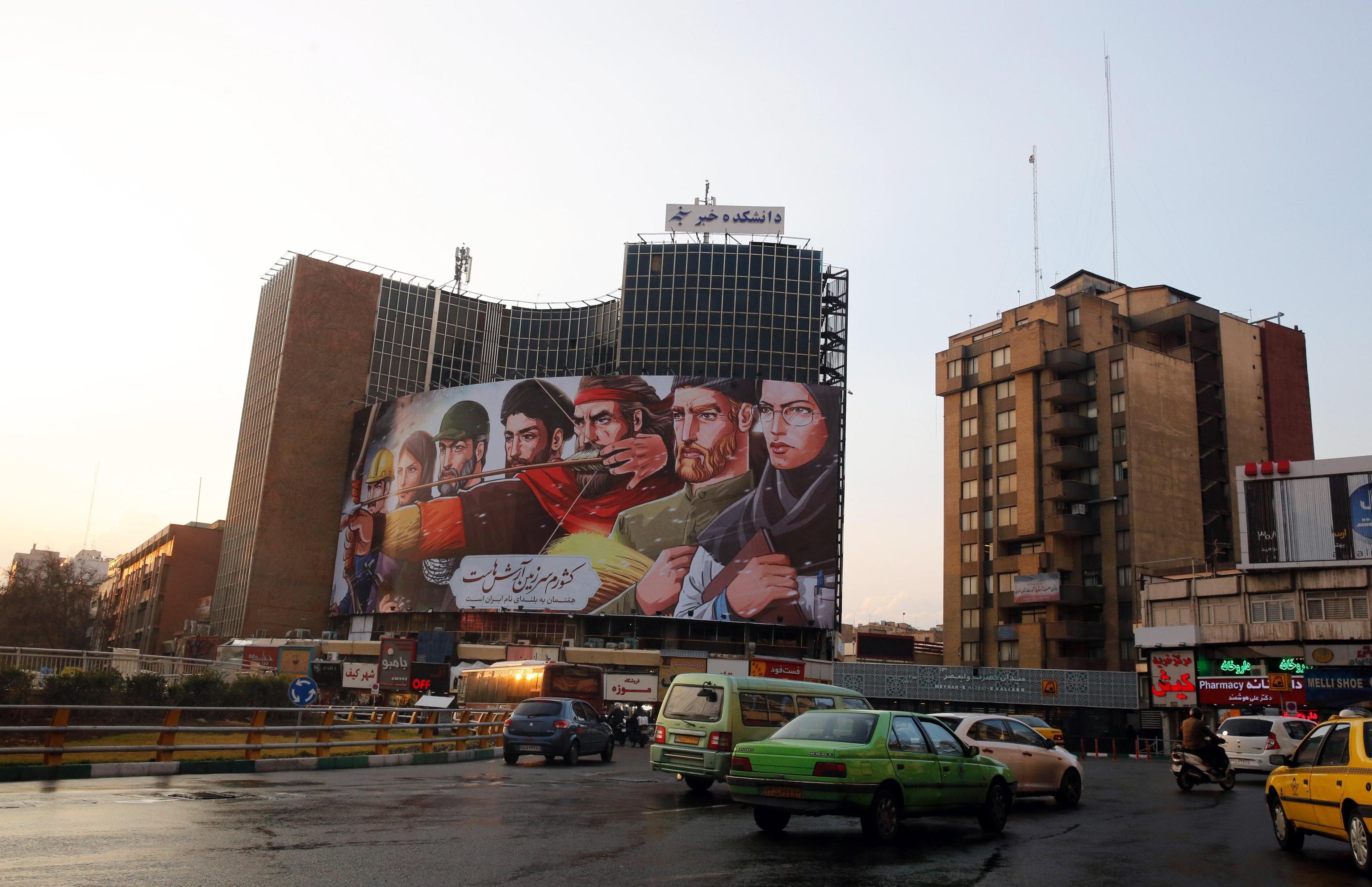 Iran: '3.700 arrestati durante proteste'