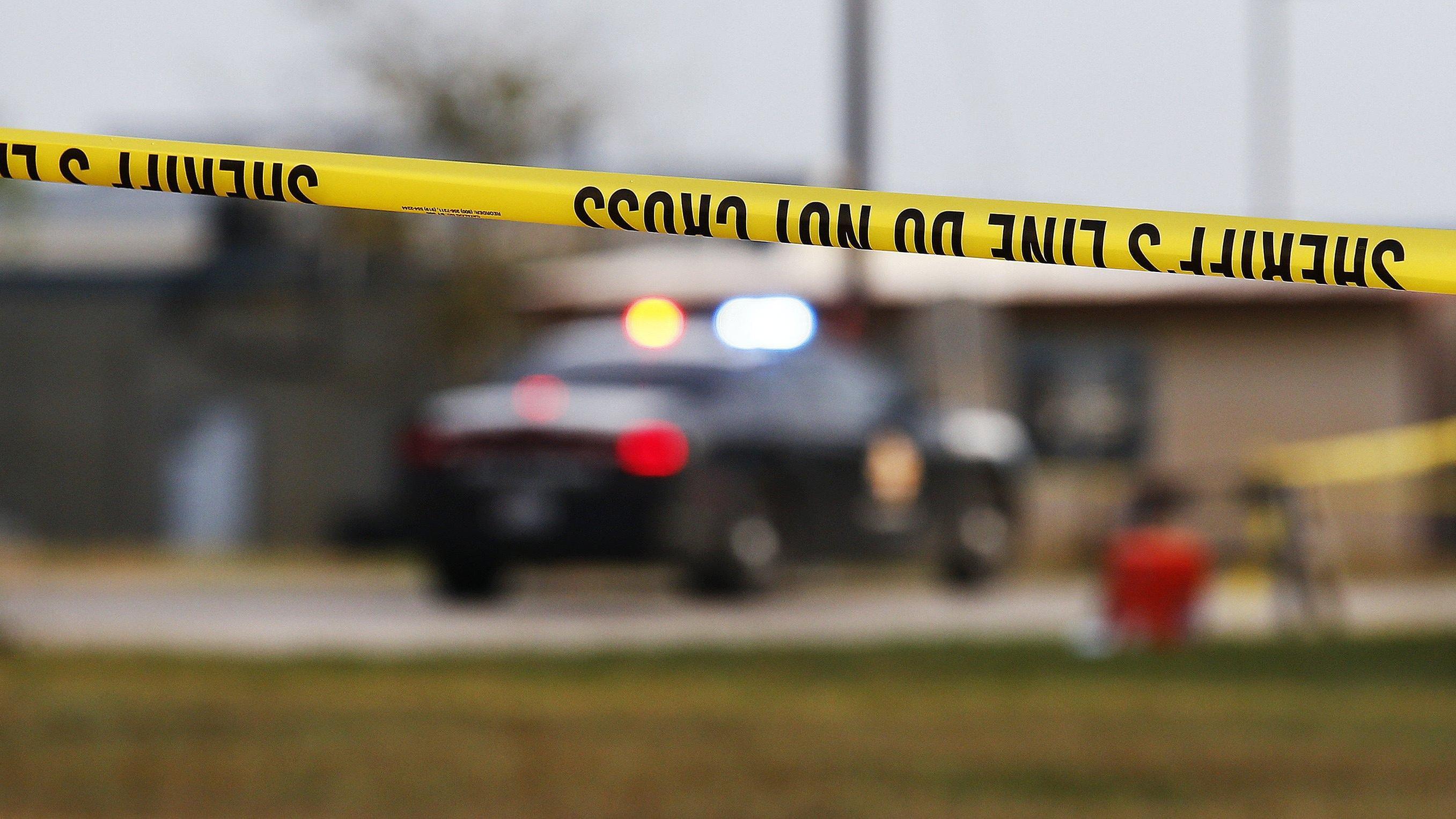 Usa: tutti salvi studenti scuola Texas