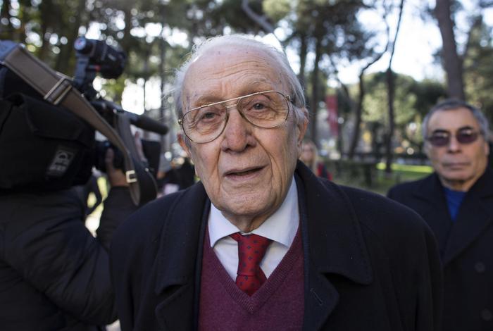 Morto Ferdinando Imposimato, giudice del processo caso Moro