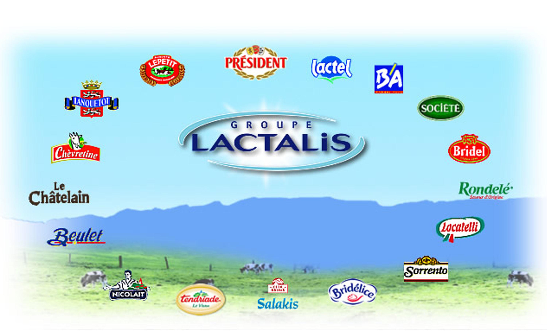 Lactalis ritira latte bebè in 83 Paesi