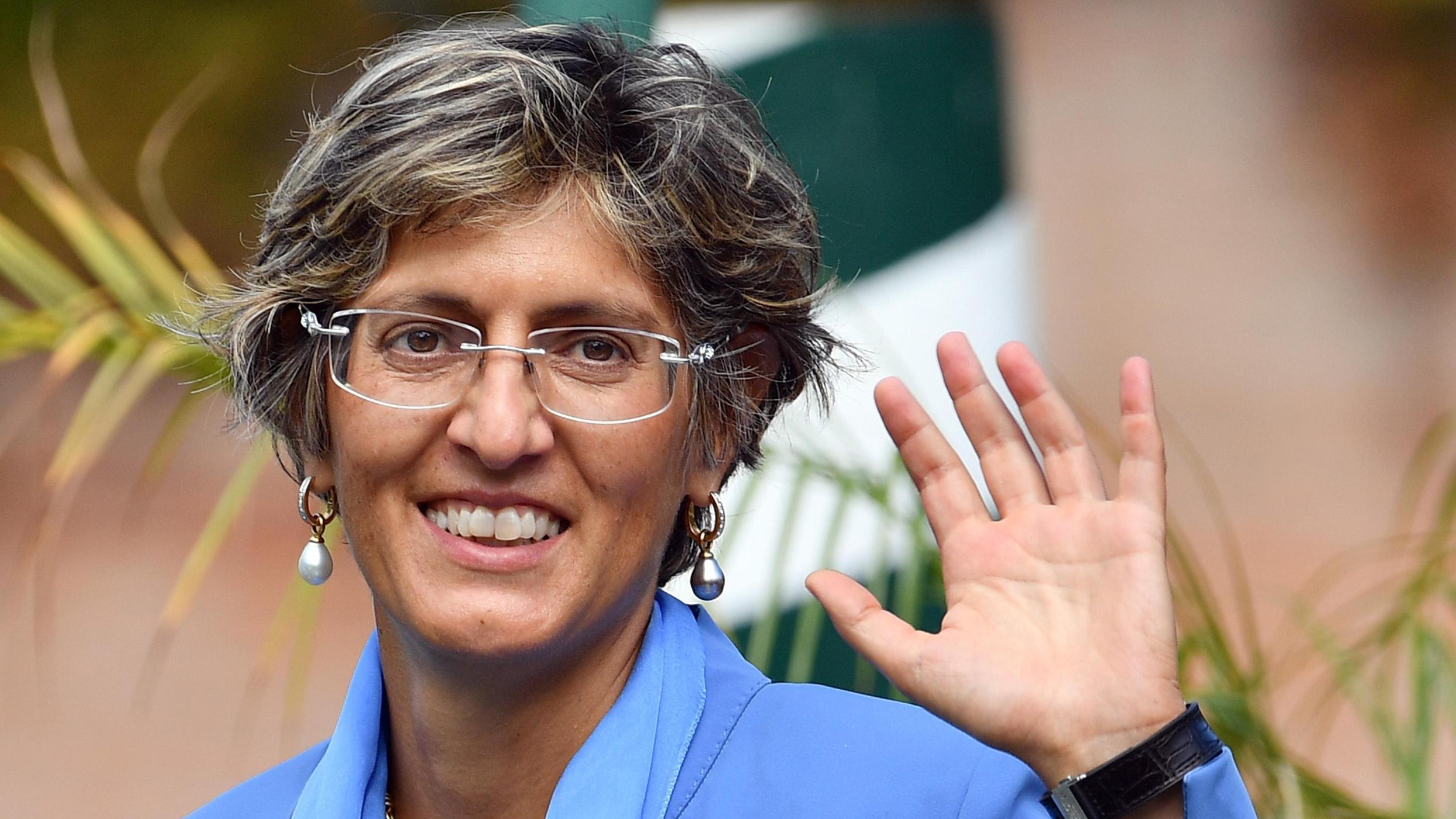 Salvini, Giulia Bongiorno candidata Lega
