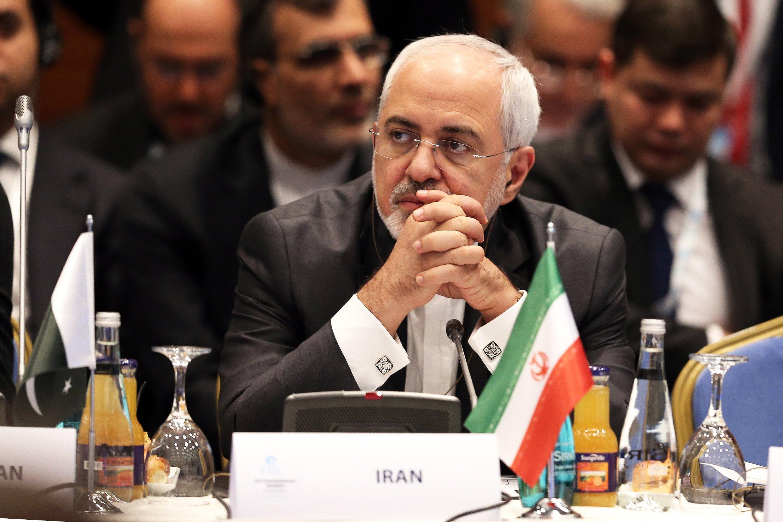 Proteste Iran: Zarif, ovvio plauso Isis