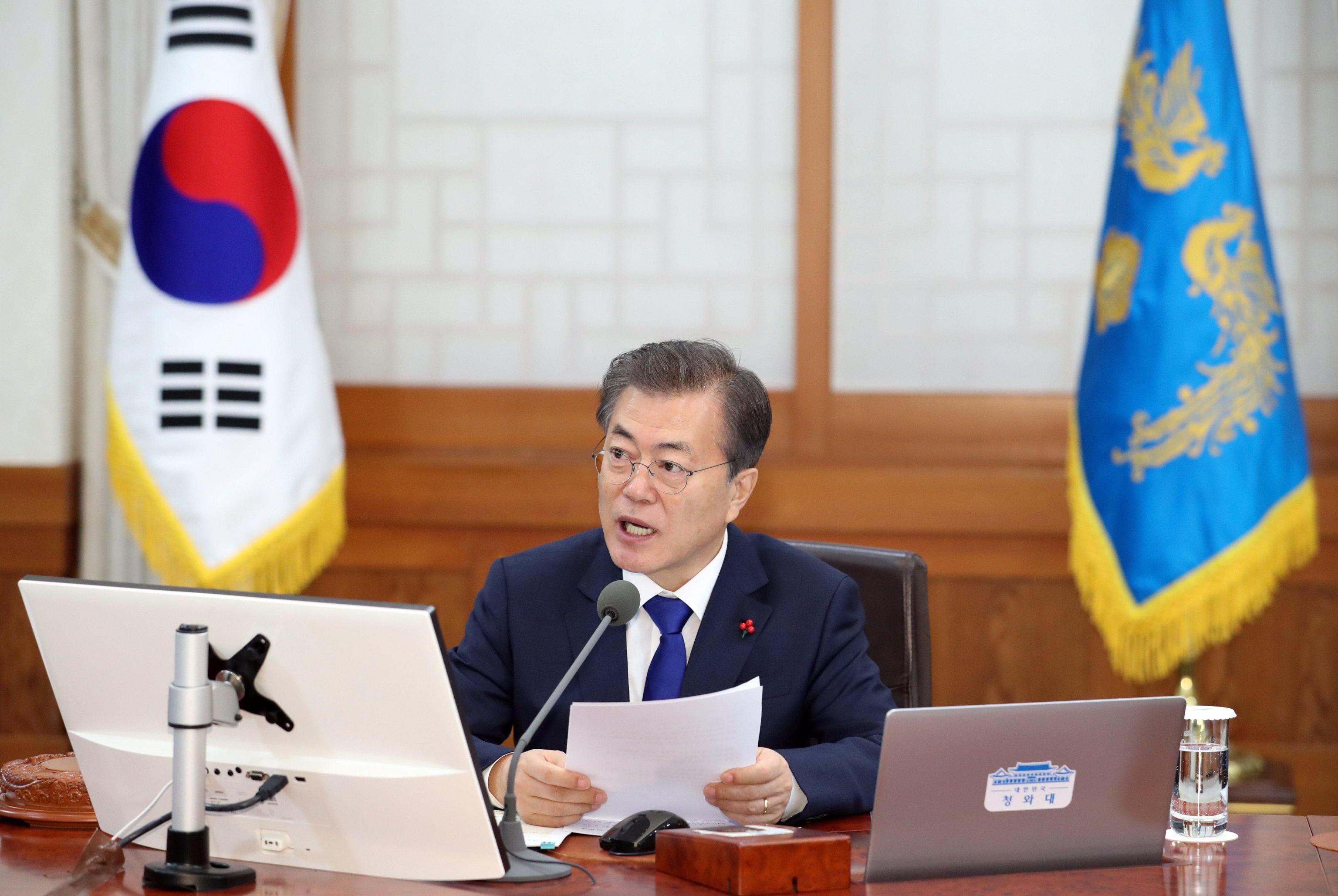 Corea Nord: Seul, colloqui olimpiadi 9/1