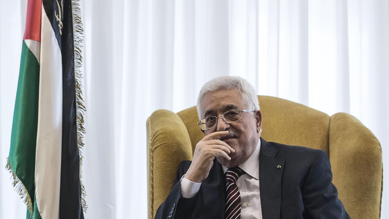 Abu Mazen, Israele ha messo fine a Oslo