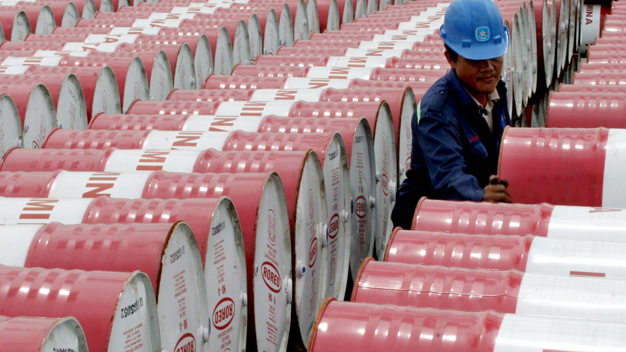 Petrolio: chiude poco mosso a Ny