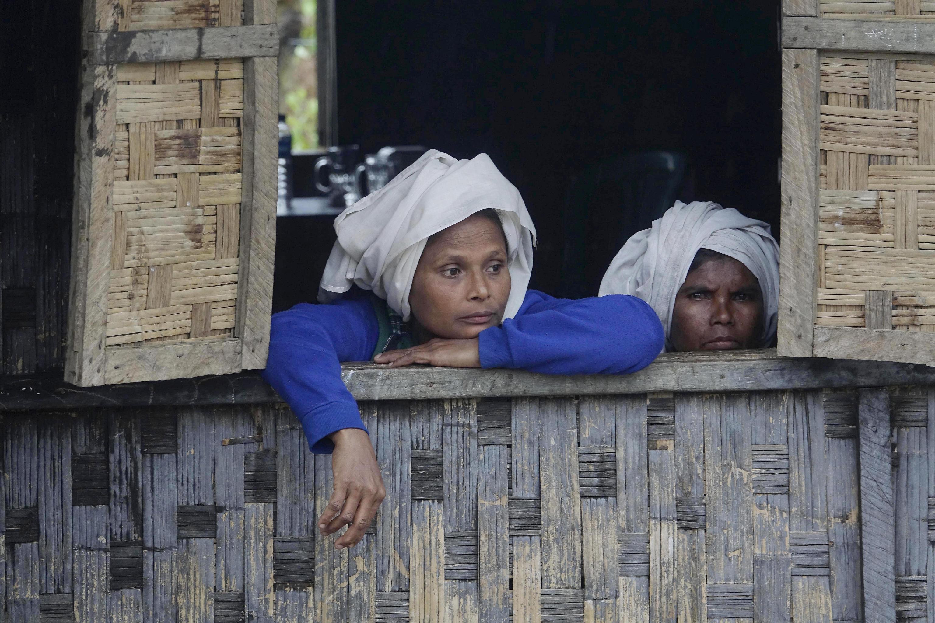 Bangladesh: divieto matrimoni Rohingya