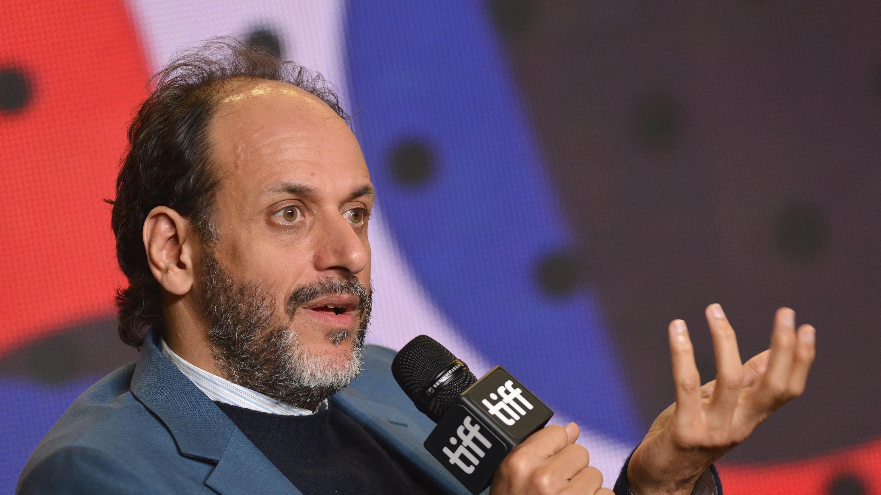 Con Ivory ai Critics' vince Guadagnino
