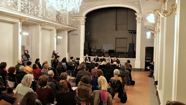 Restauri: rinasce il Teatro Rinuccini
