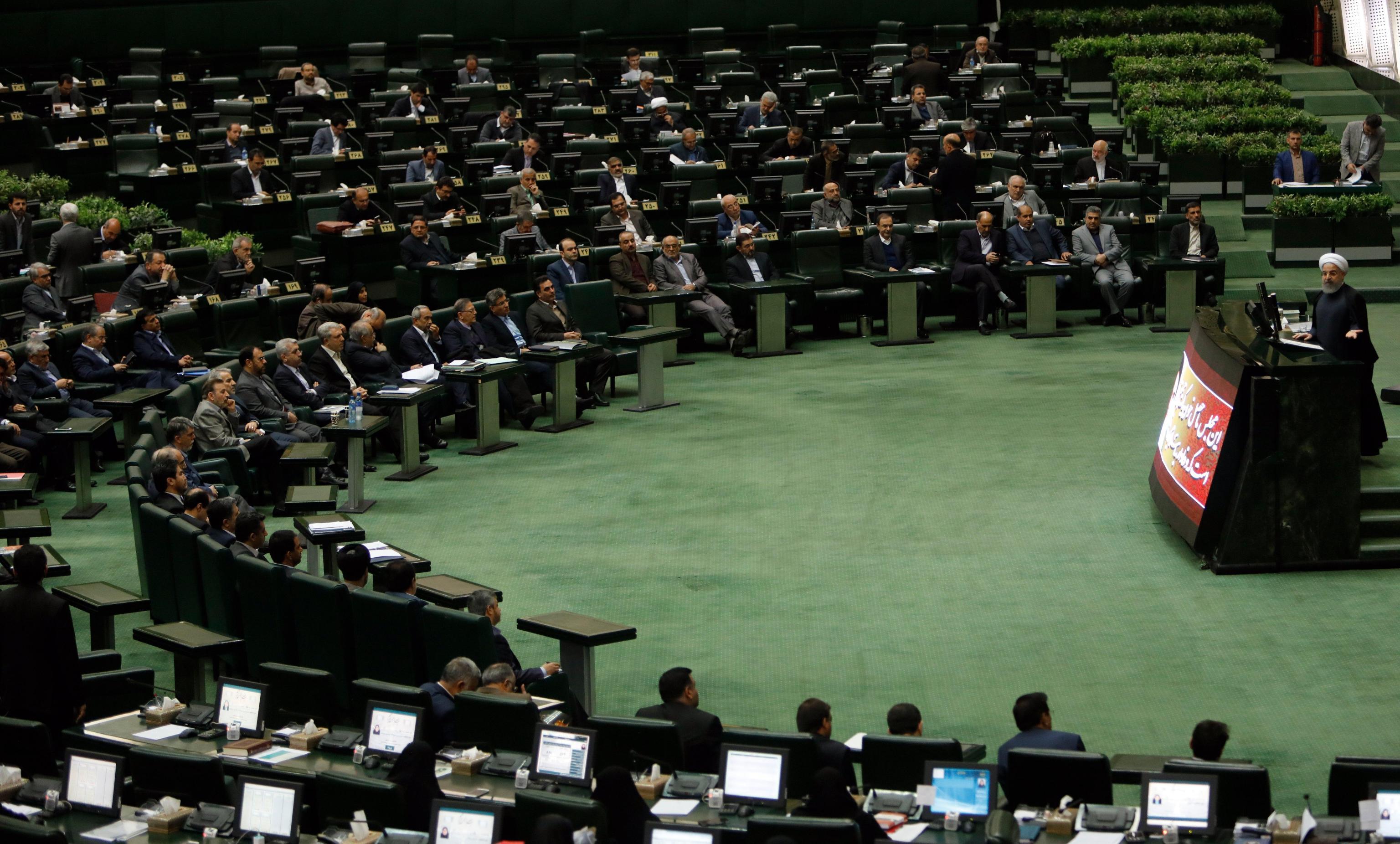 Iran: riunione Parlamento su proteste