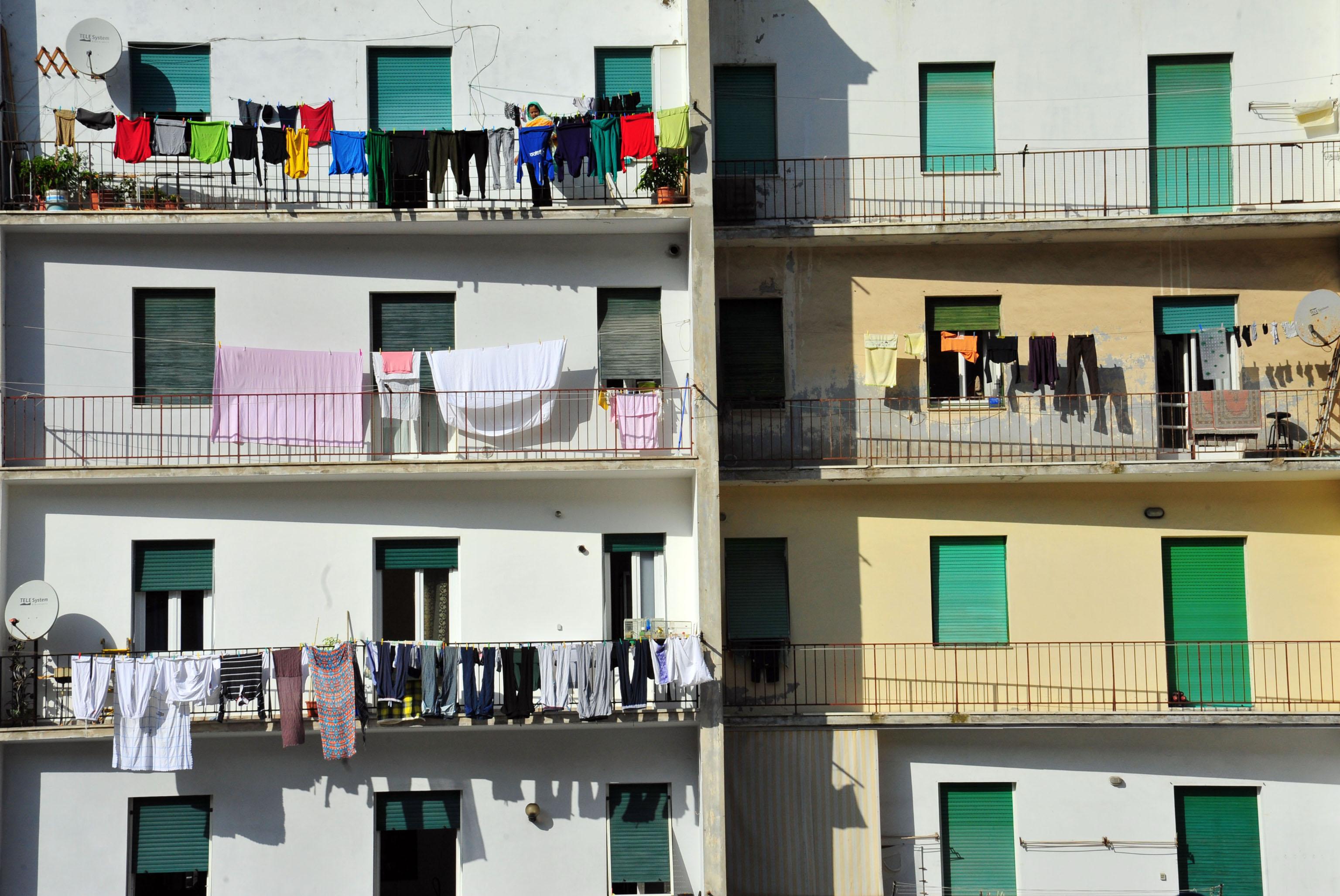 Regione Marche, acquisto 364 alloggi