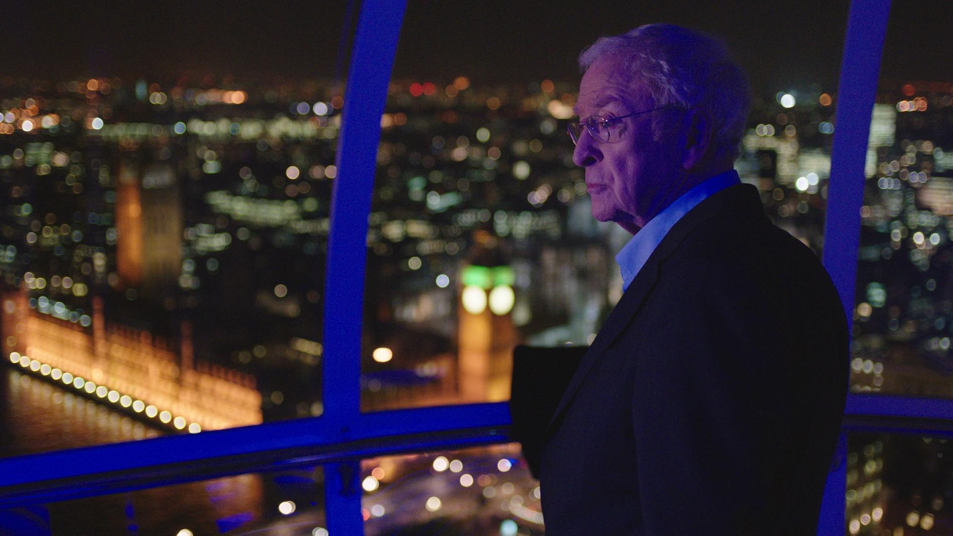 My Generation, Caine racconta Londra '60