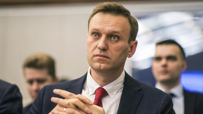 Navalni: 'Irritanti legami tra Putin, Lega e M5s'
