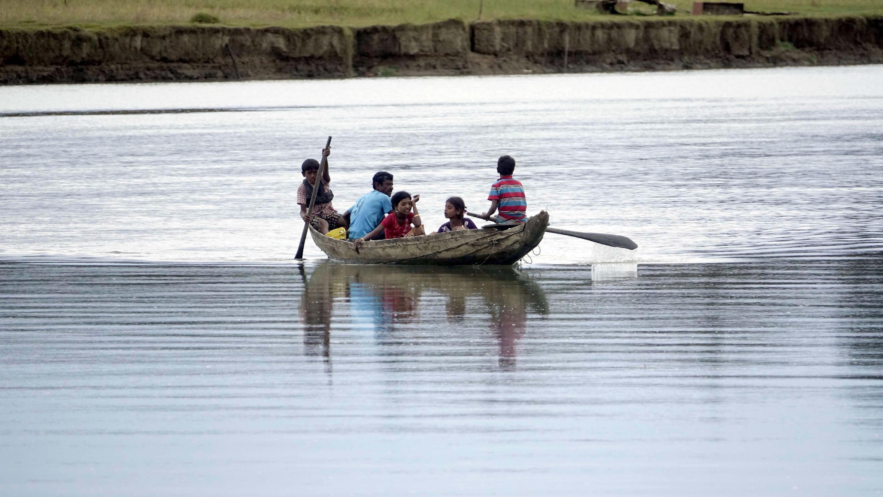 Birmania ammette uccisione Rohingya