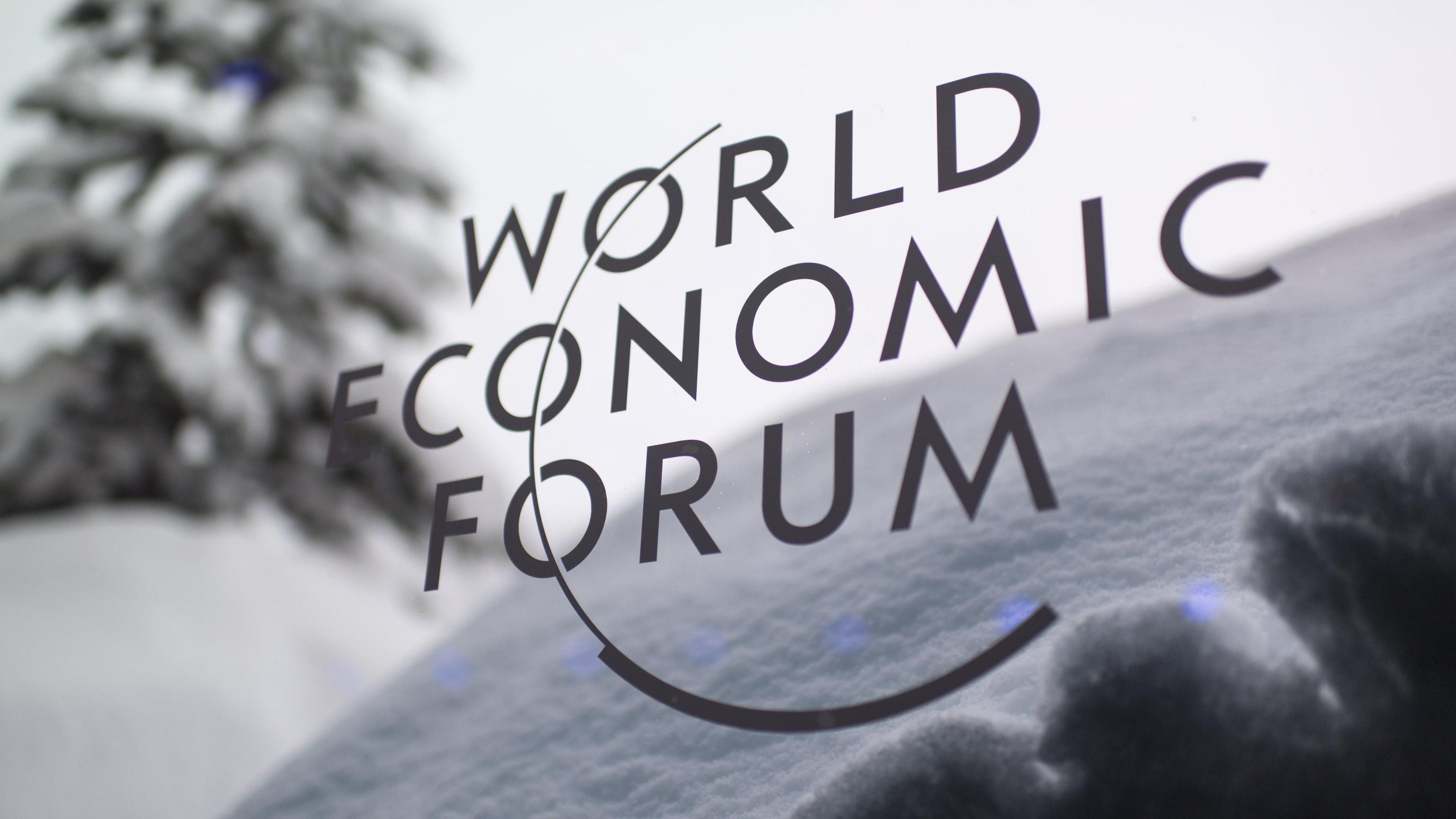 Suspence Davos, neve e incognita Trump