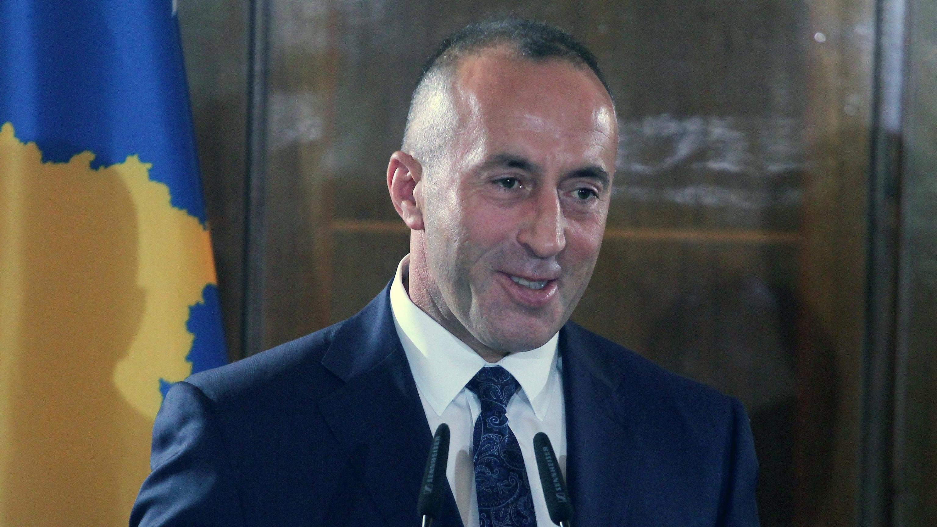 Usa negano il visto a premier Kosovo