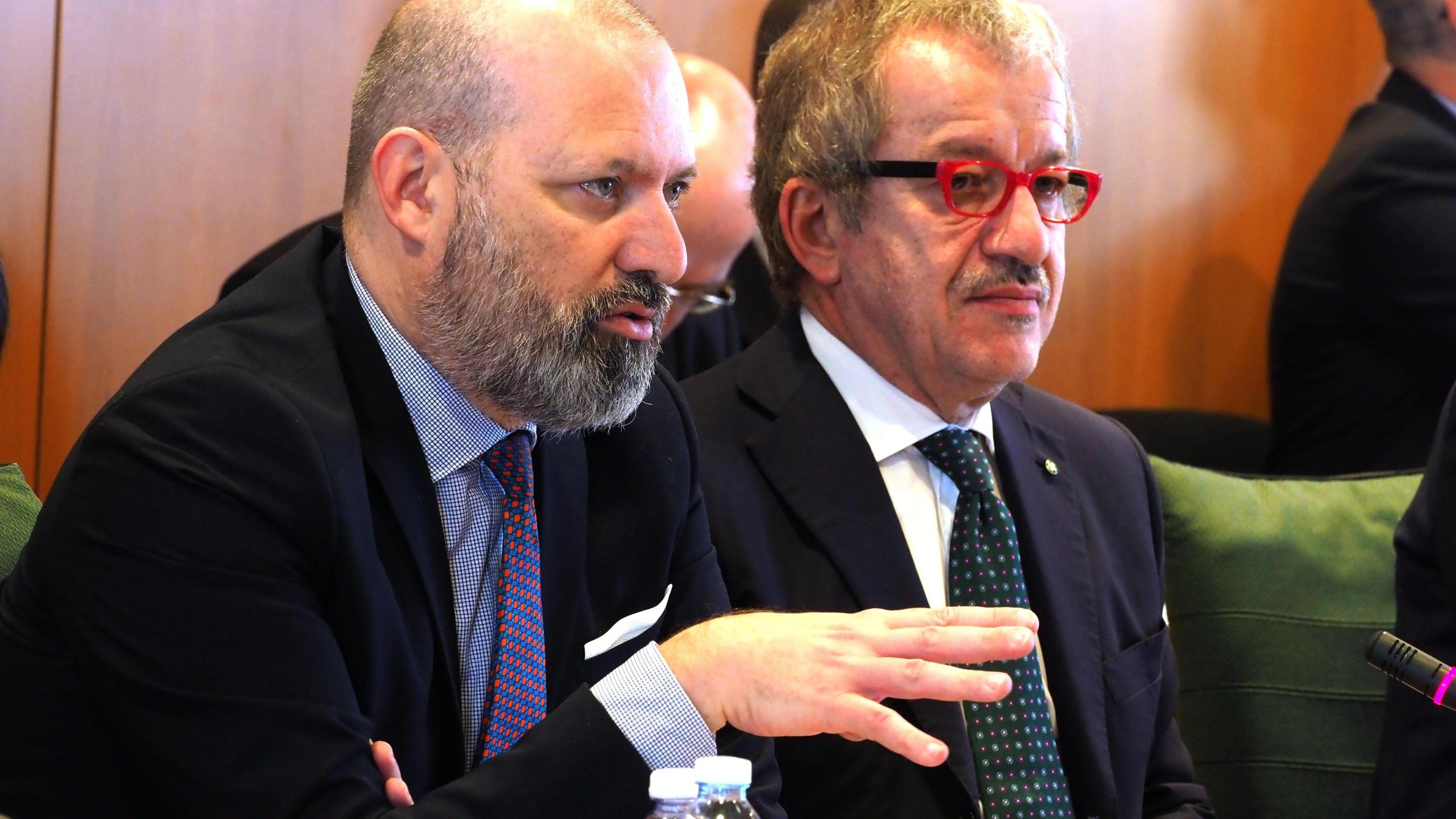 Bonaccini: accordo autonomia entro voto